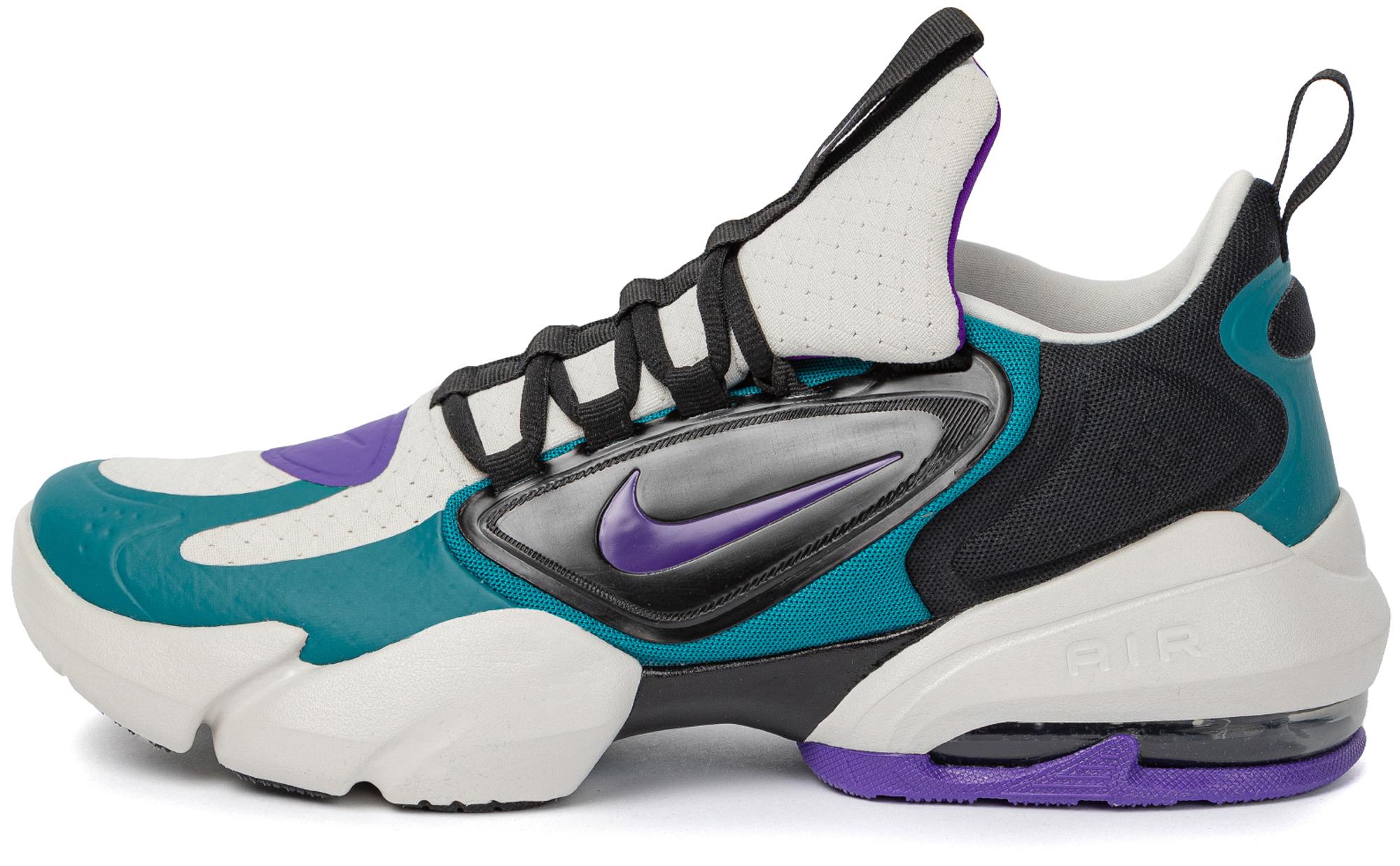 Nike Кроссовки мужские Nike Air Max Alpha Savage, размер 41 пуховик savage savage sa004ewvjw69