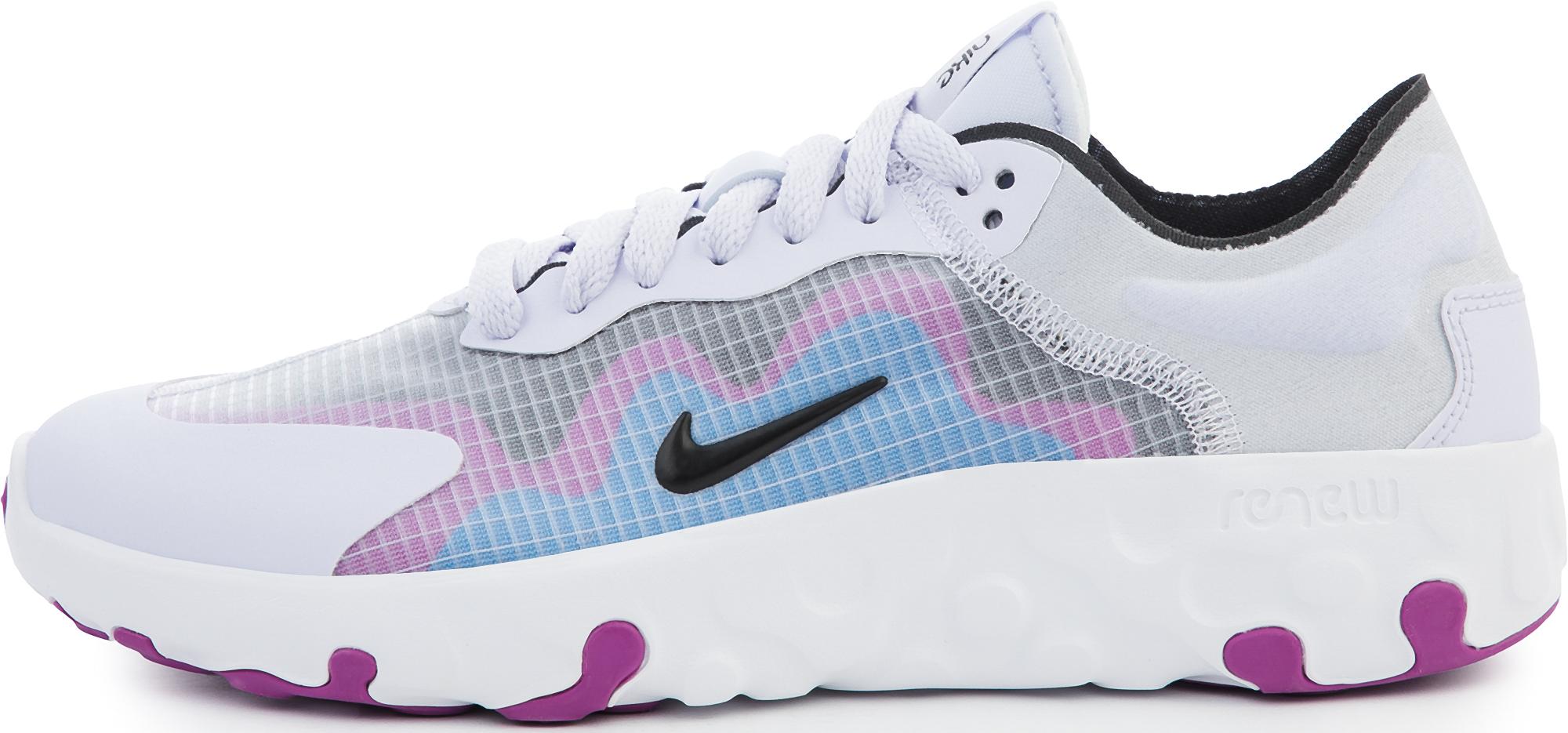 Nike Кроссовки женские Renew Lucent, размер 38