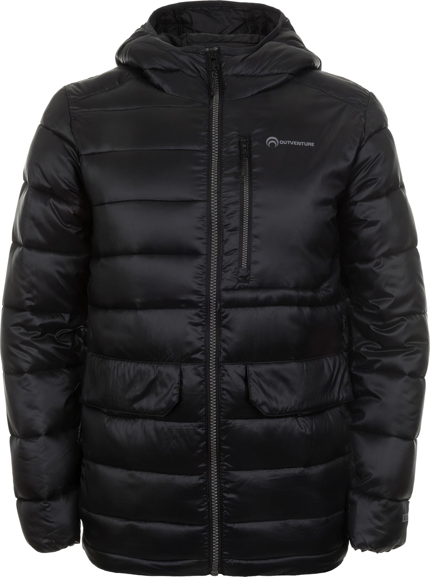 Outventure Куртка утепленная мужская Outventure, размер 50