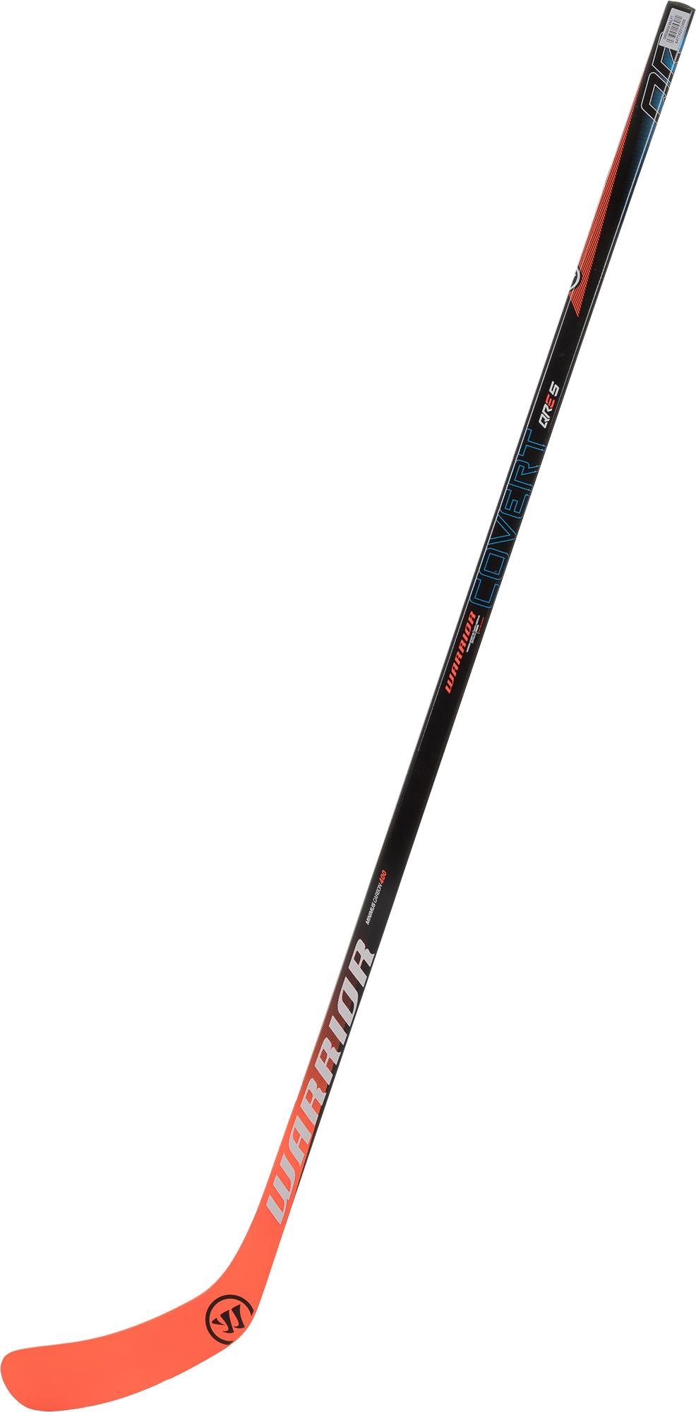все цены на WARRIOR Клюшка хоккейная детская WARRIOR Covert QRE5 JR, размер R онлайн