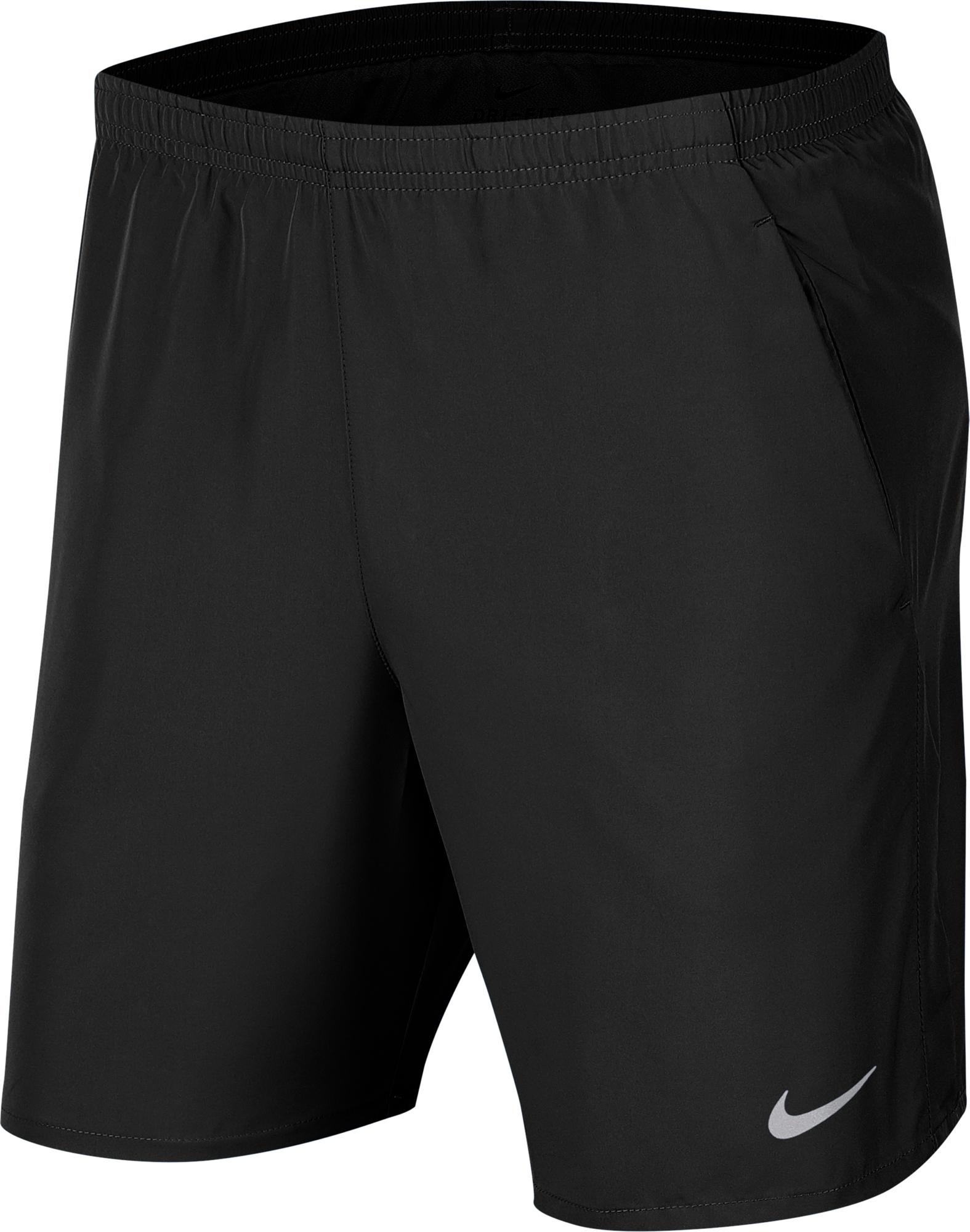 Nike Шорты мужские Nike, размер 46-48