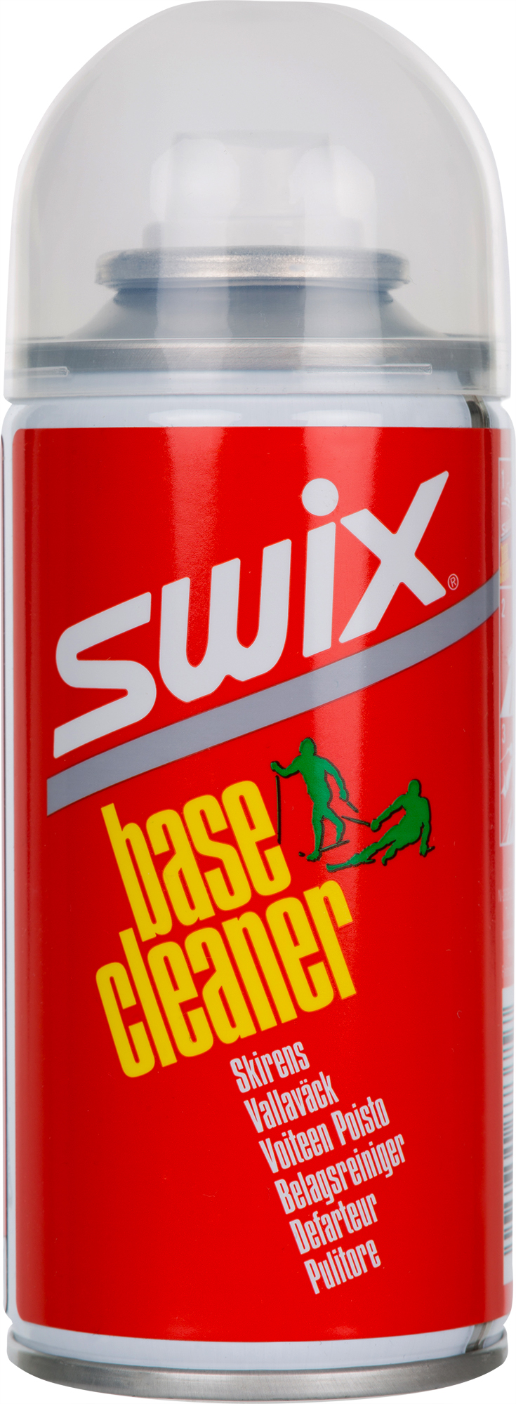 Swix Смывка Swix, размер Без размера swix стальная щетка средней жесткости swix
