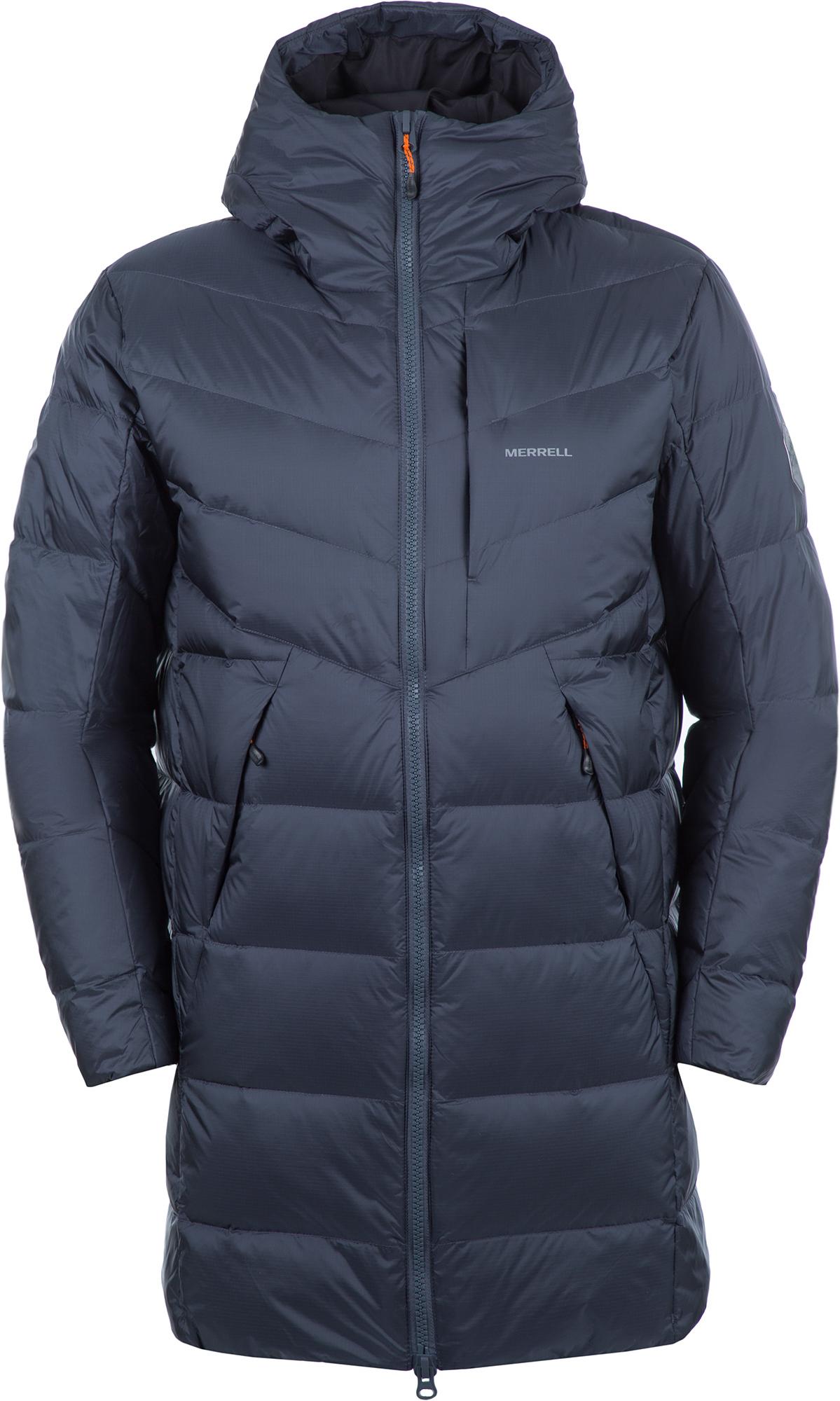 Merrell Куртка пуховая мужская Merrell, размер 56