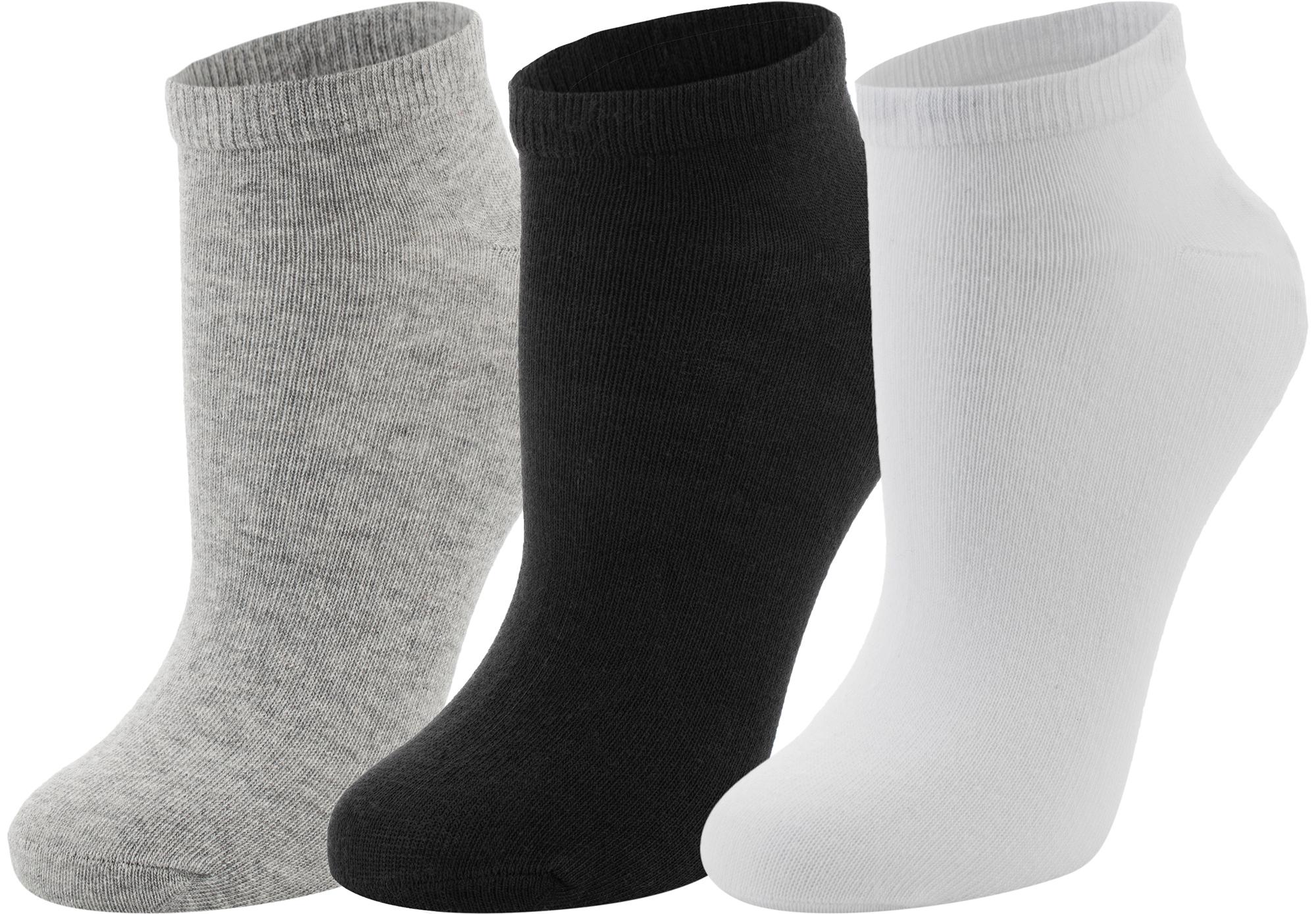 Demix Носки для мальчиков , 3 пары, размер 35-38