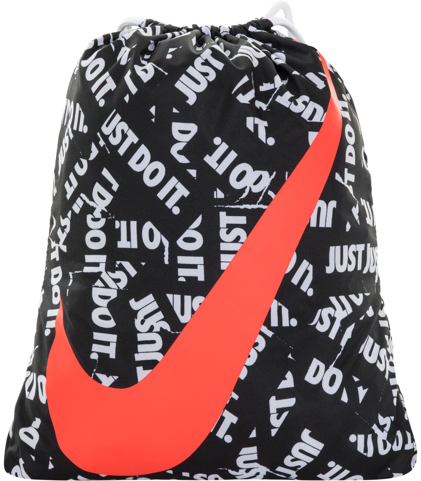 Nike Мешок для обуви Nike Graphic, размер Без размера