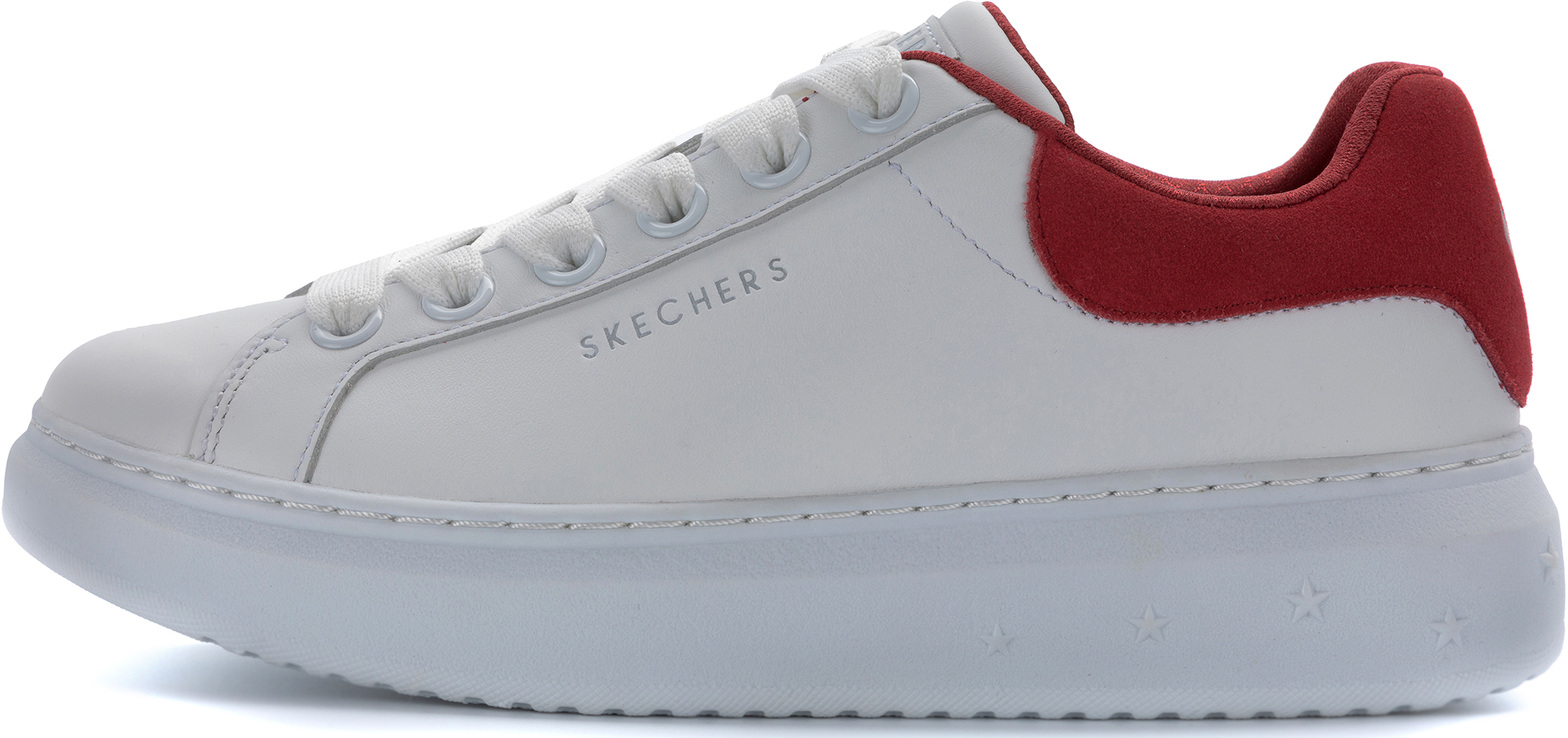 цена Skechers Кеды женские Skechers High Street Extremely-Sole-Fu, размер 42