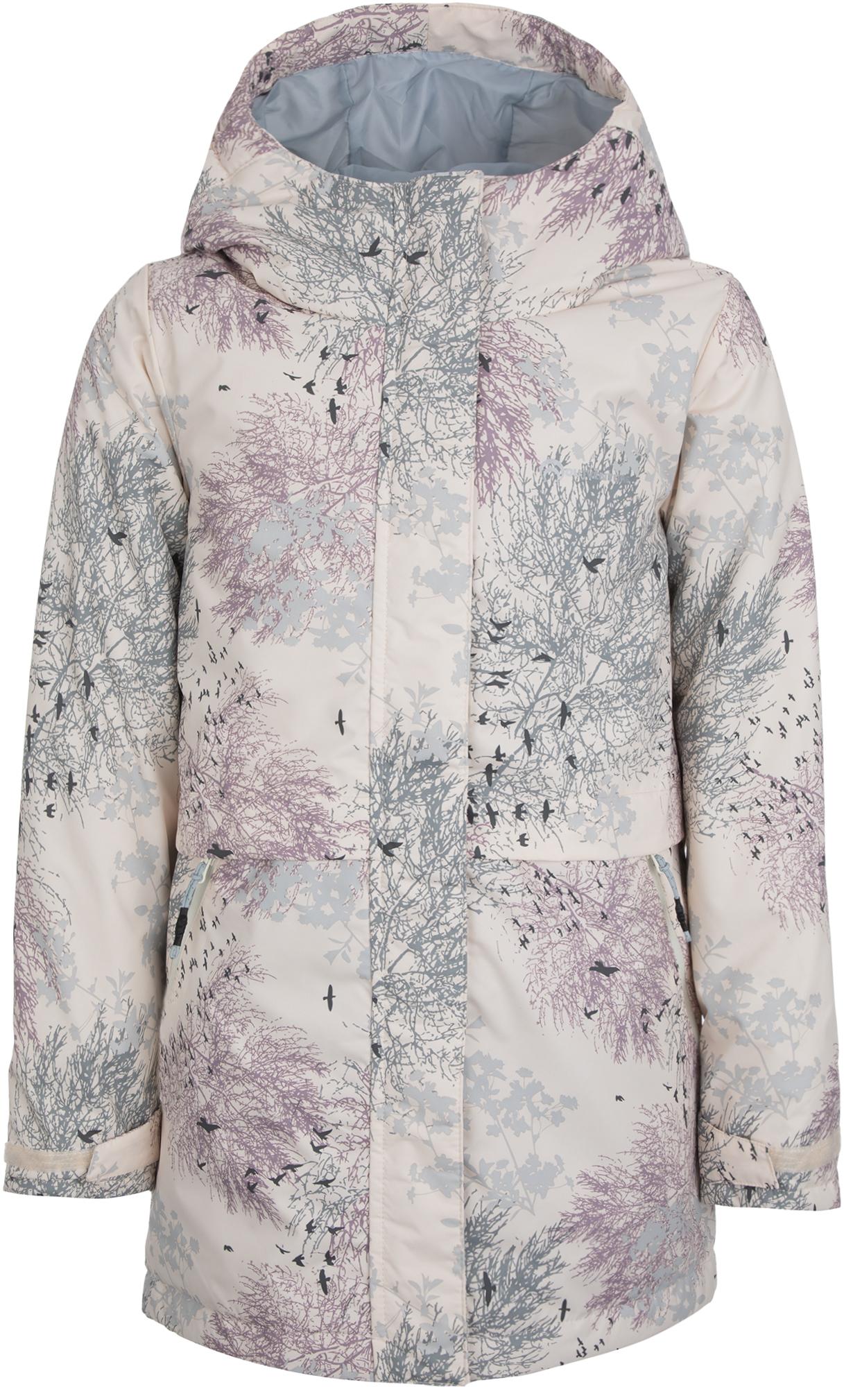 Outventure Куртка утепленная для девочек Outventure, размер 164