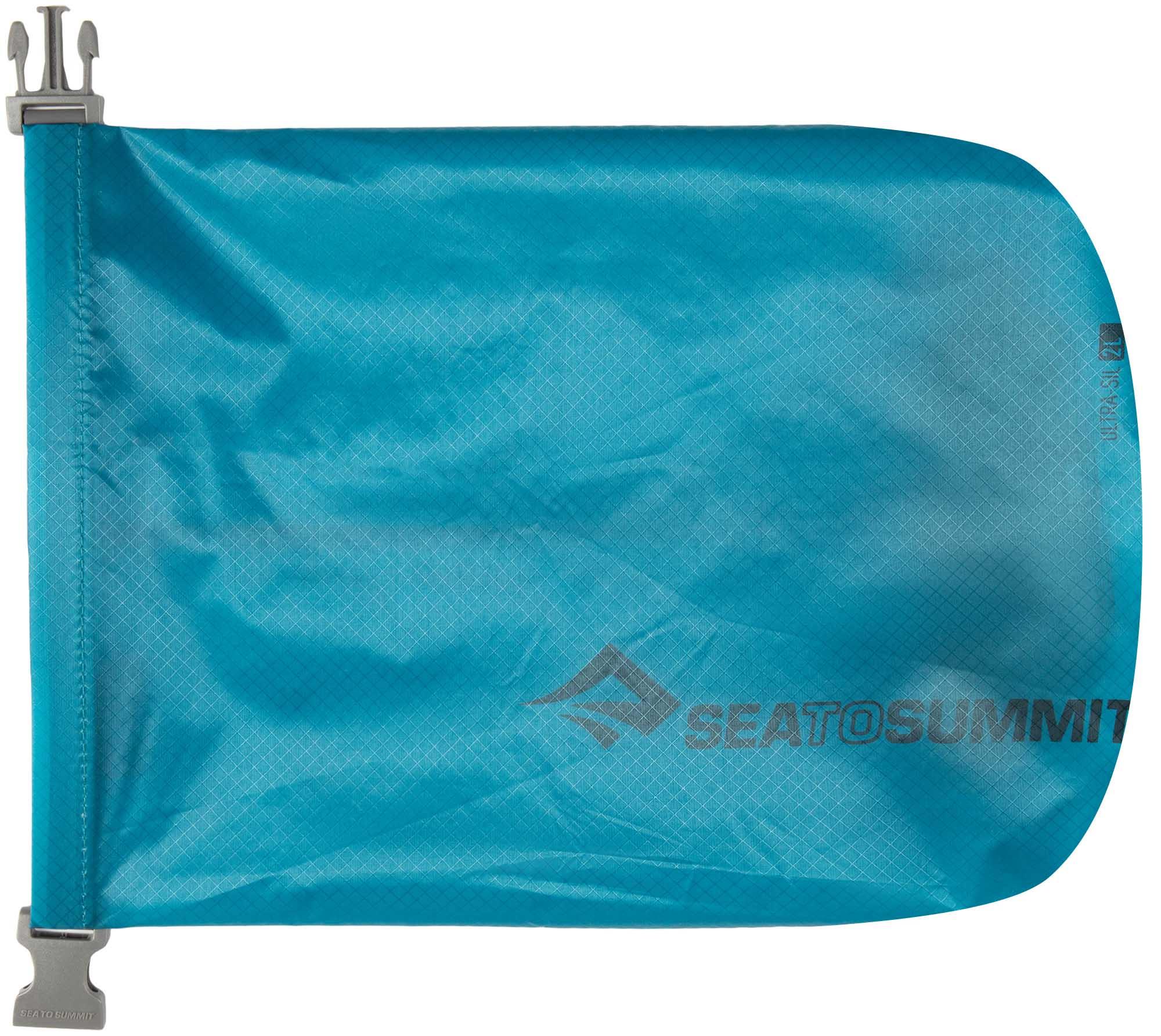 SEA TO SUMMIT Гермомешок SEA TO SUMMIT Ultra-Sil™ Dry Sack, 2 л cinch sack