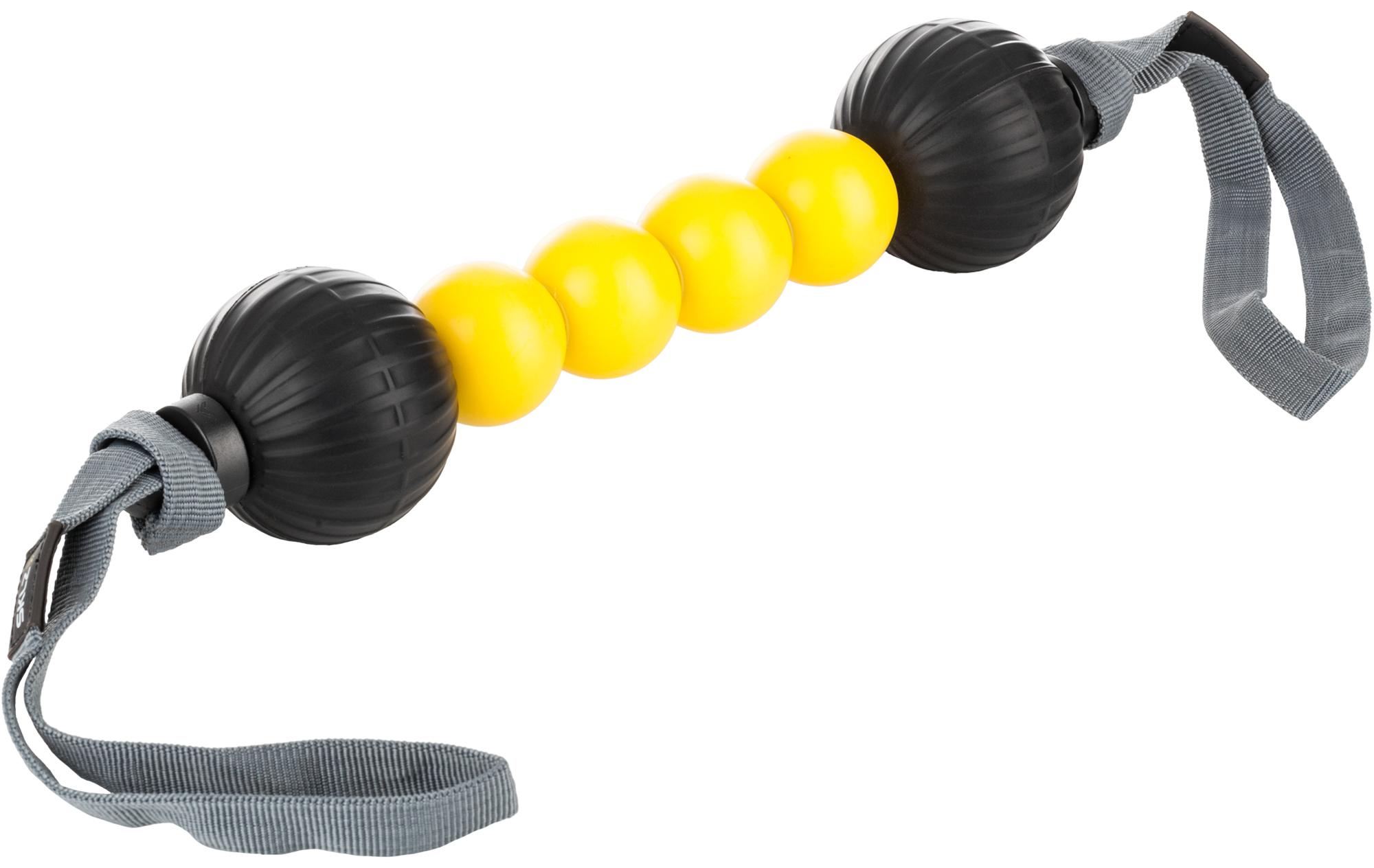 SKLZ Массажный ролик SKLZ Accuroller ролик массажный профилированный hollow roller 14 33 см inex ehr13
