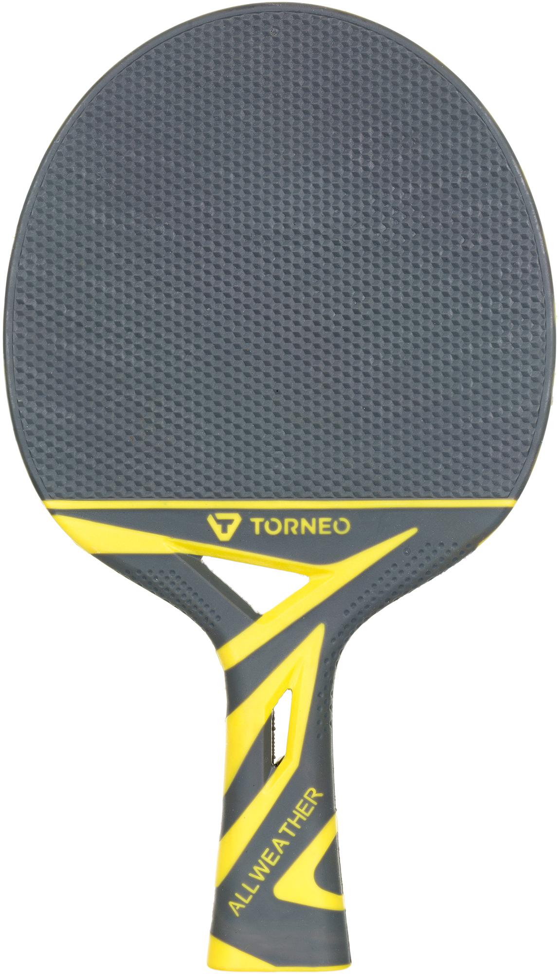 Torneo Ракетка для настольного тенниса Torneo Stormx, размер Без размера