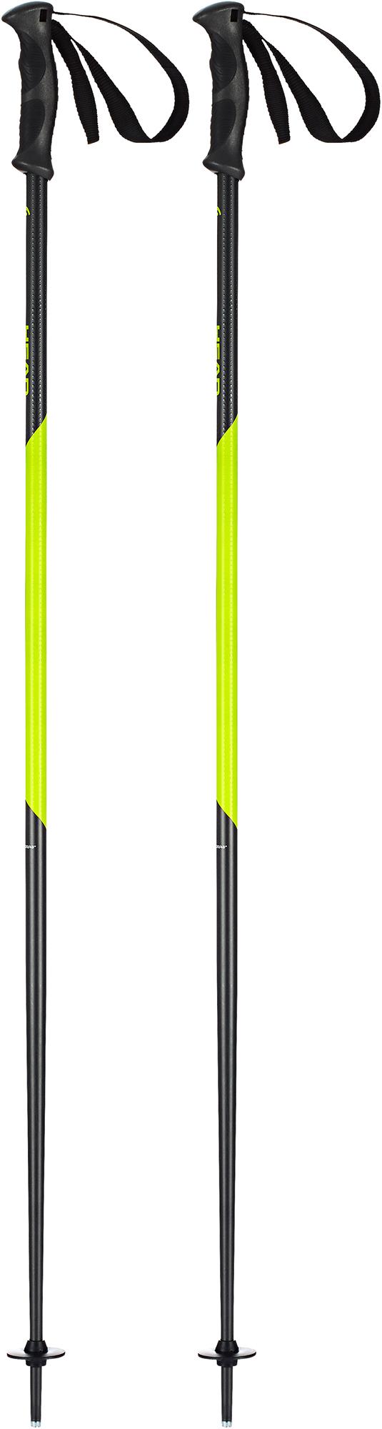 Head Палки горнолыжные Head Multi, размер 135 head палки горнолыжные head worldcup размер 135