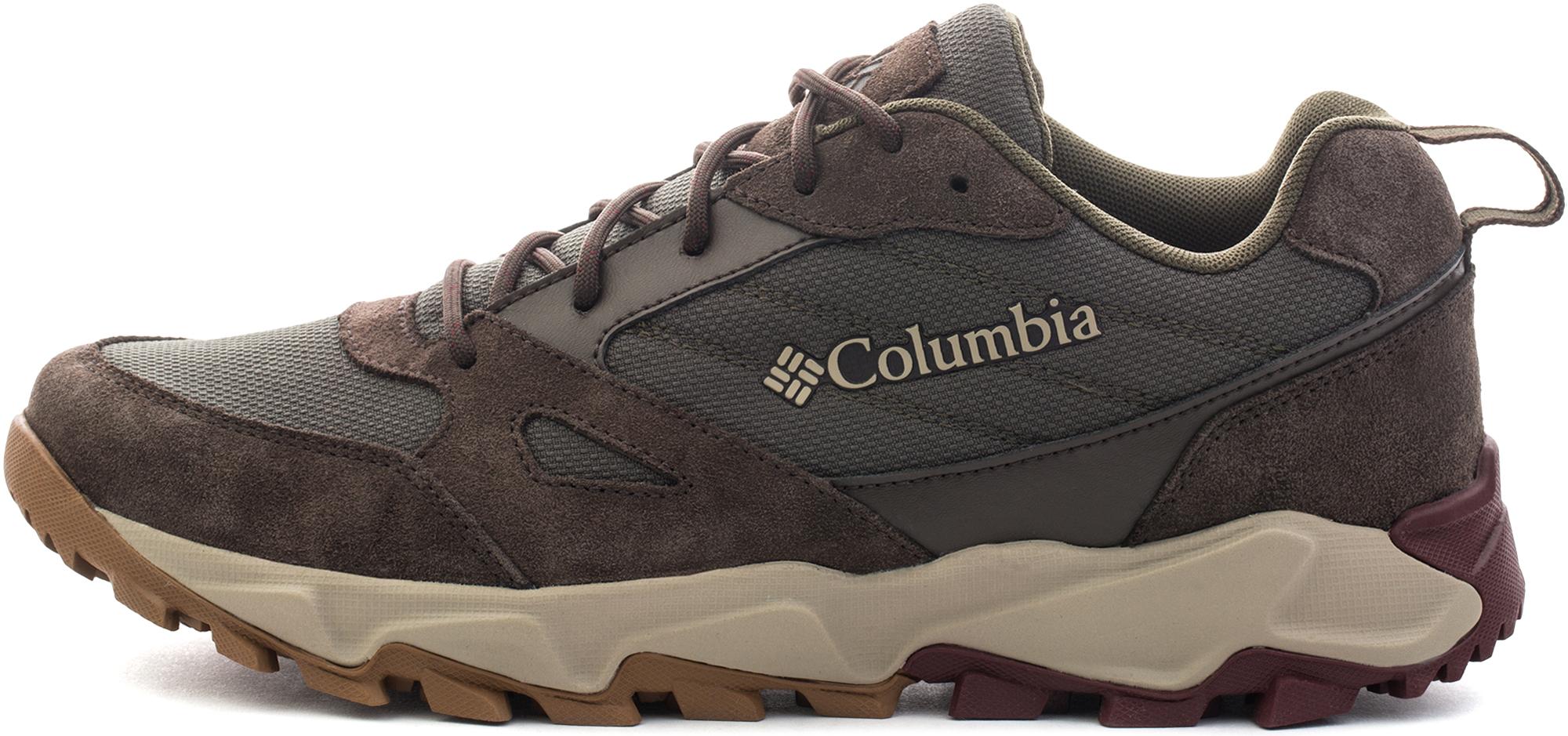 Columbia Ботинки мужские Columbia Ivo Trail, размер 45