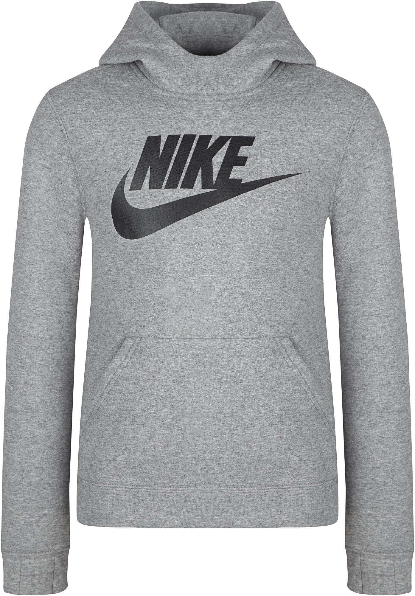 цены на Nike Худи для мальчиков Nike Sportswear, размер 158-170 в интернет-магазинах