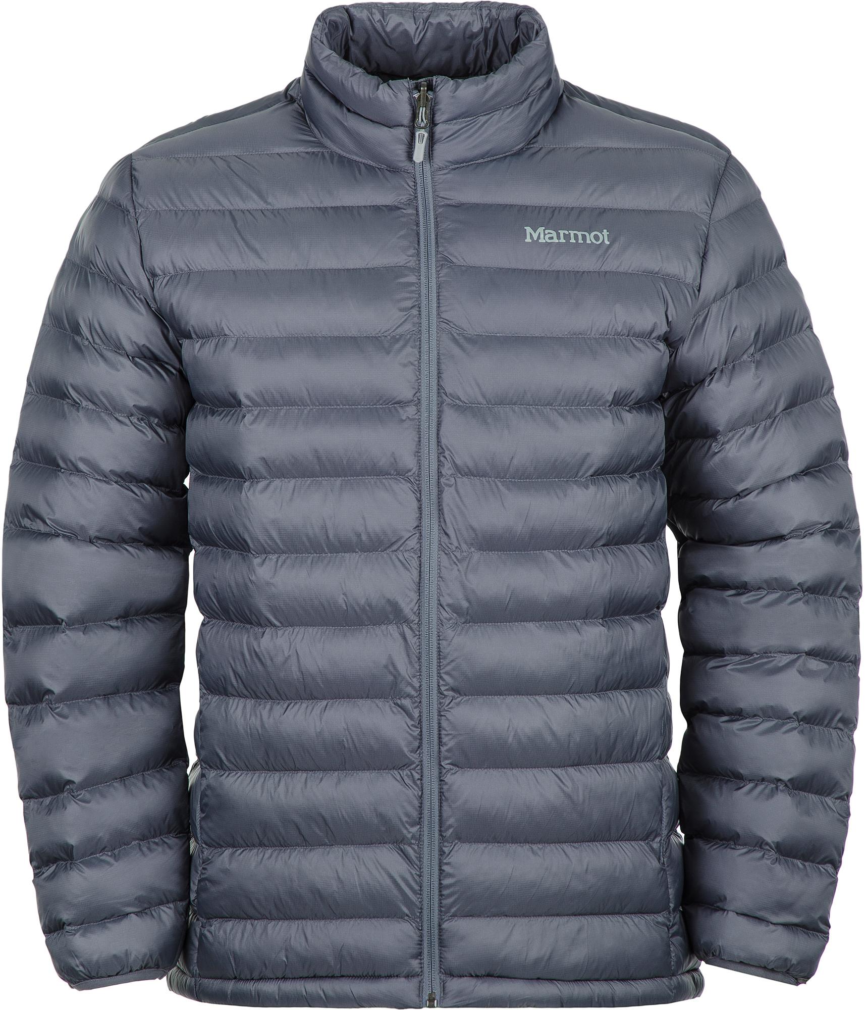 Marmot Куртка утепленная мужская Solus Featherless, размер 58-60