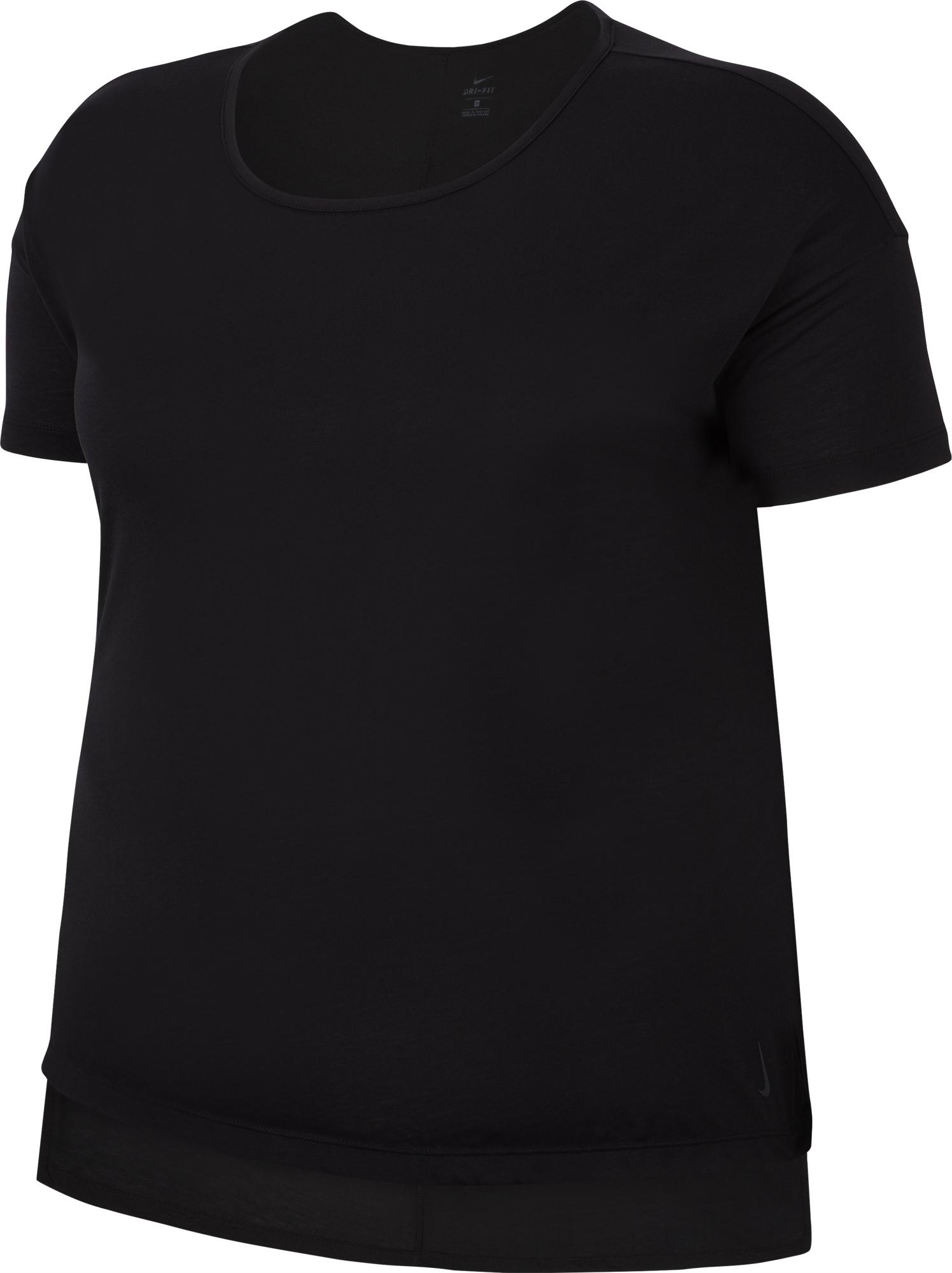 Nike Футболка женская Nike, размер 56-58 цена
