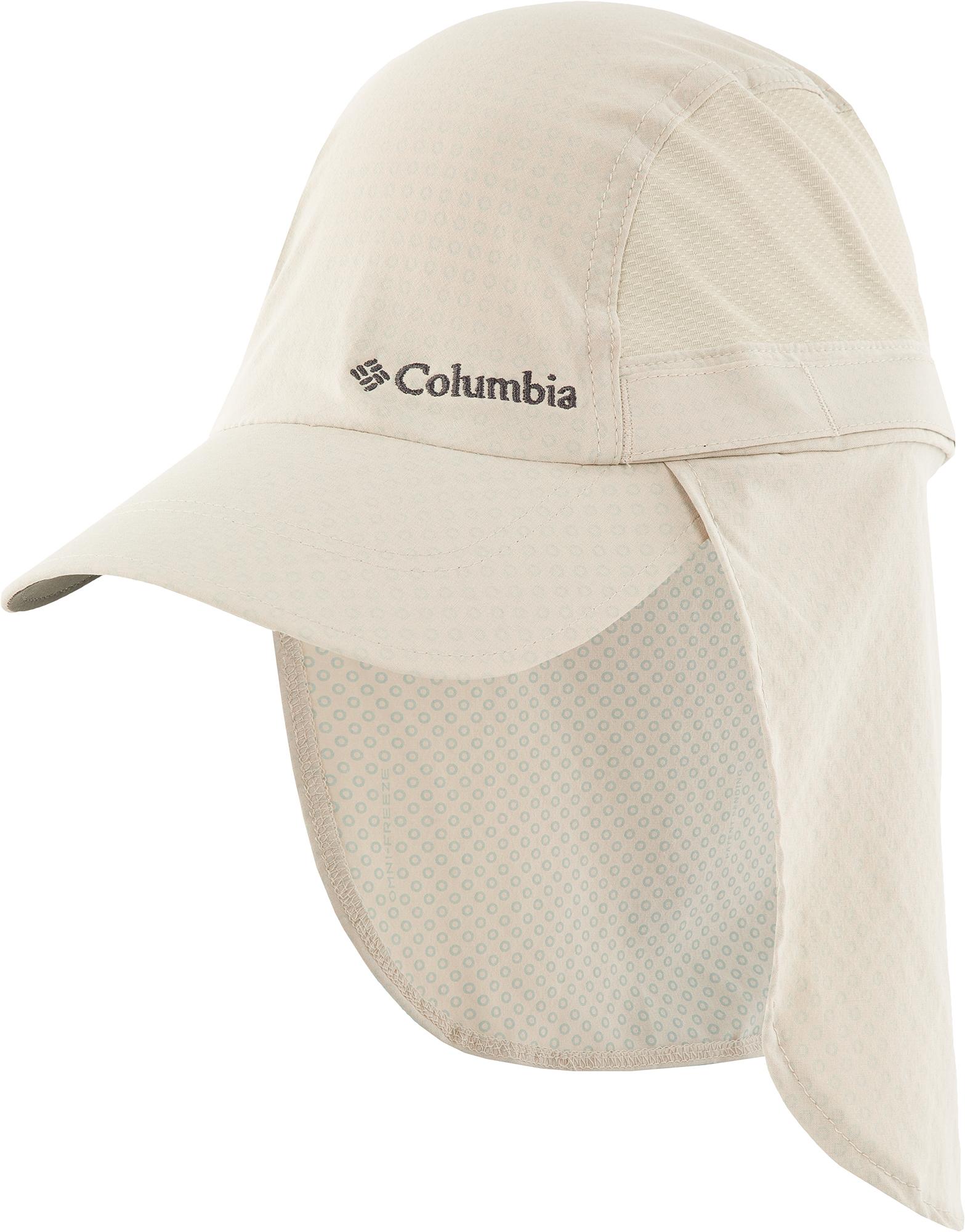 цены Columbia Бейсболка Columbia Coolhead Cachalot
