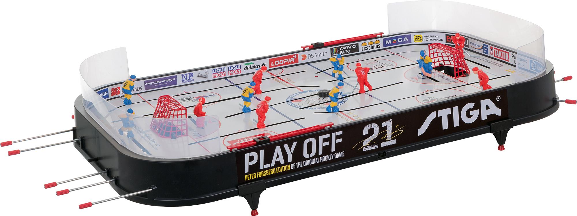 купить Stiga Настольный хоккей Stiga Play Off 21 дешево