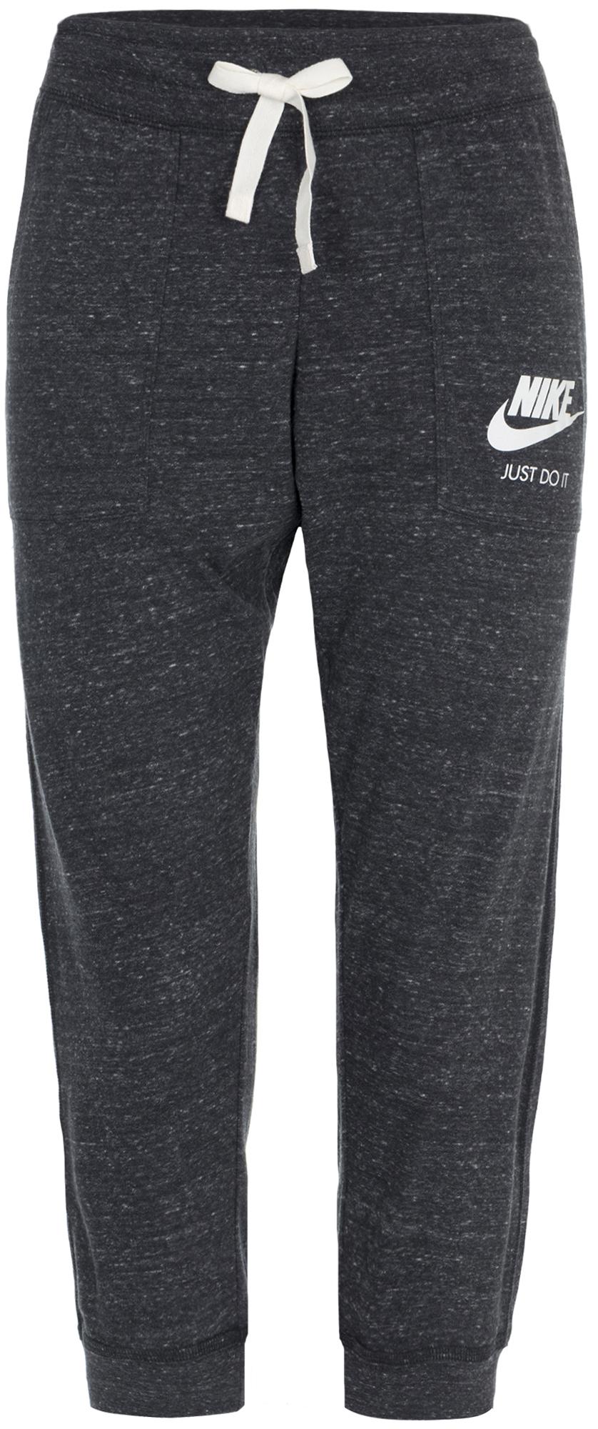 Nike Бриджи женские Nike Sportswear Vintage shoes nike vintage
