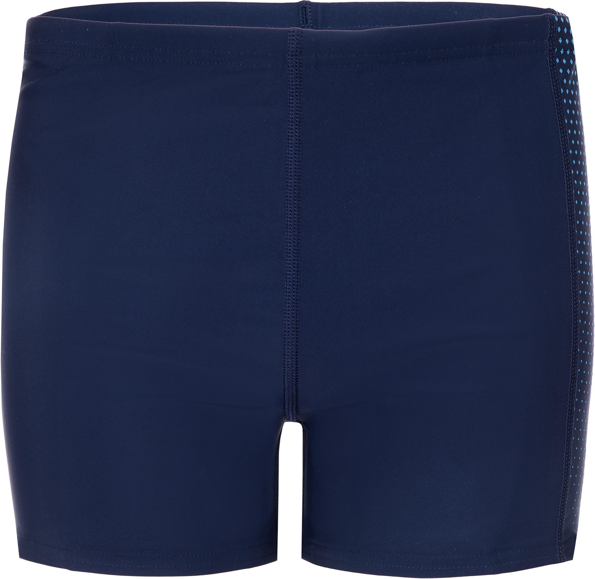 Speedo Плавки-шорты для мальчиков Speedo Gala Logo, размер 152 стоимость