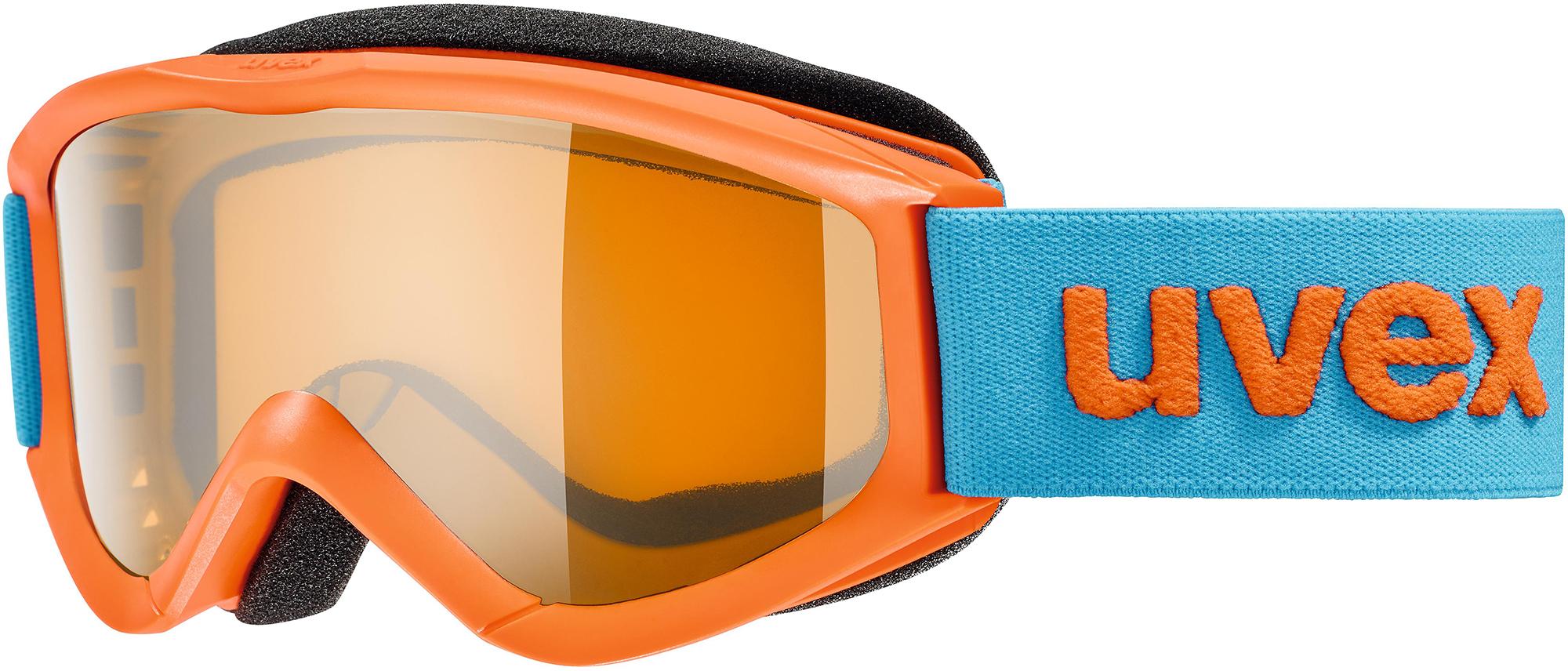 Горнолыжные маски UVEX - каталог цен 28bd4b2ee2316