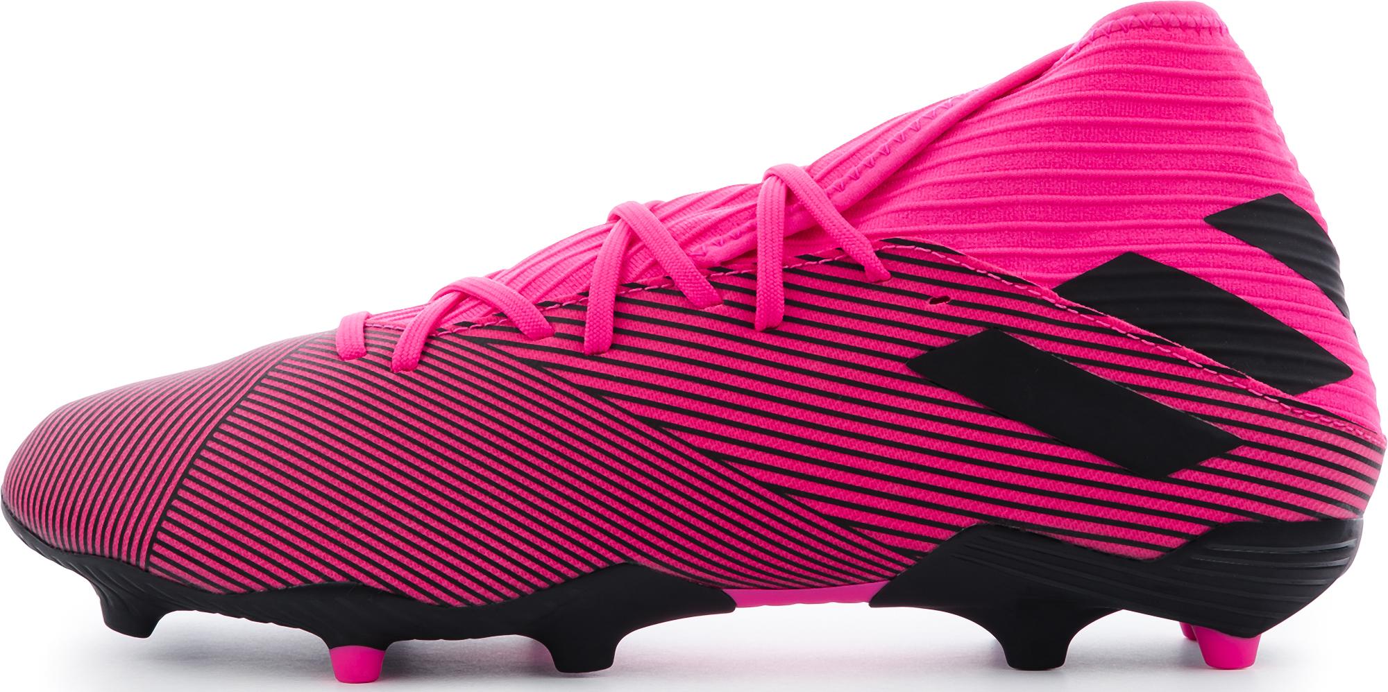 Adidas Бутсы мужские Nemeziz 19.3 FG, размер 44,5