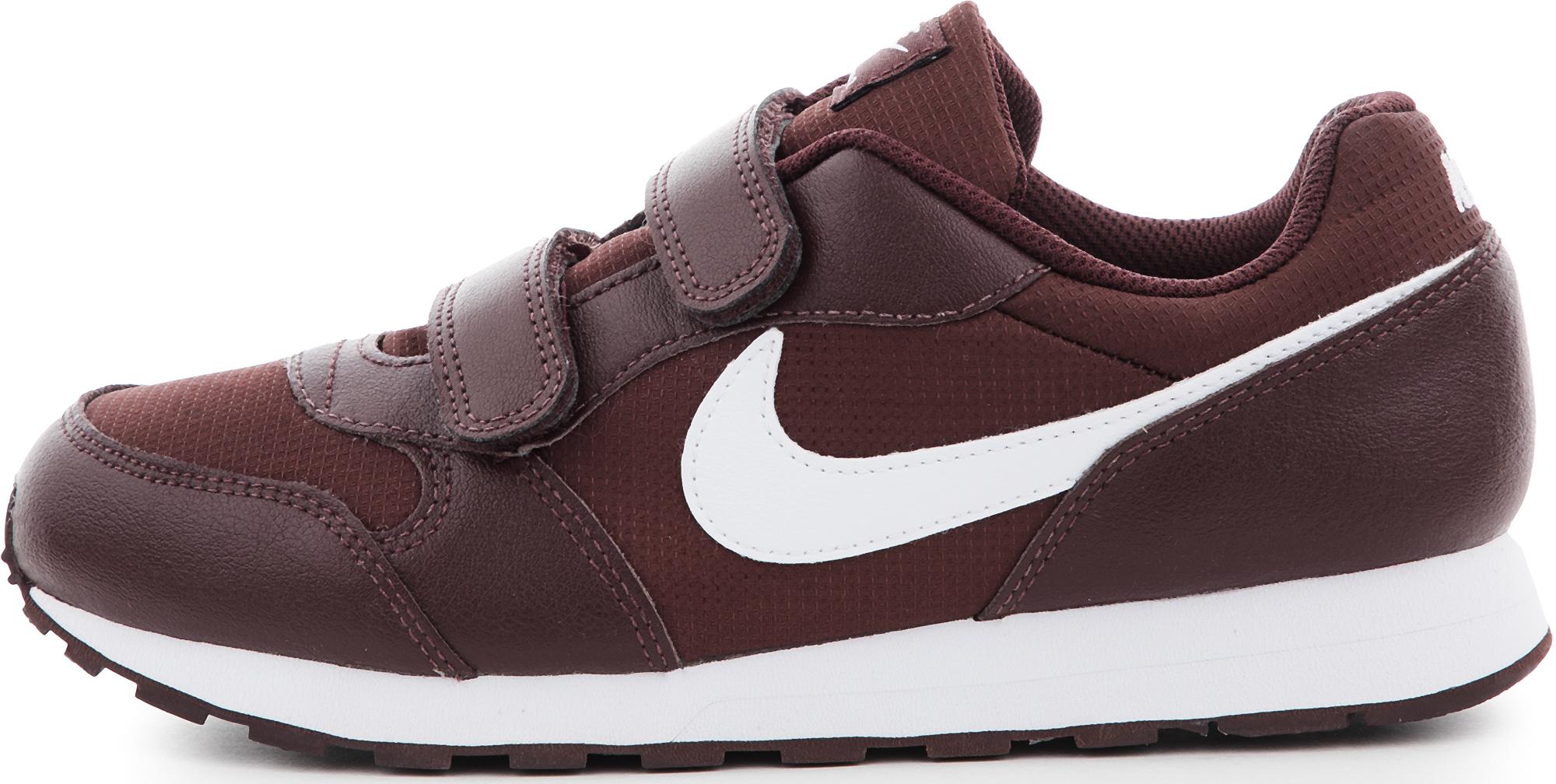 Nike Кроссовки детские Md Runner 2, размер 33