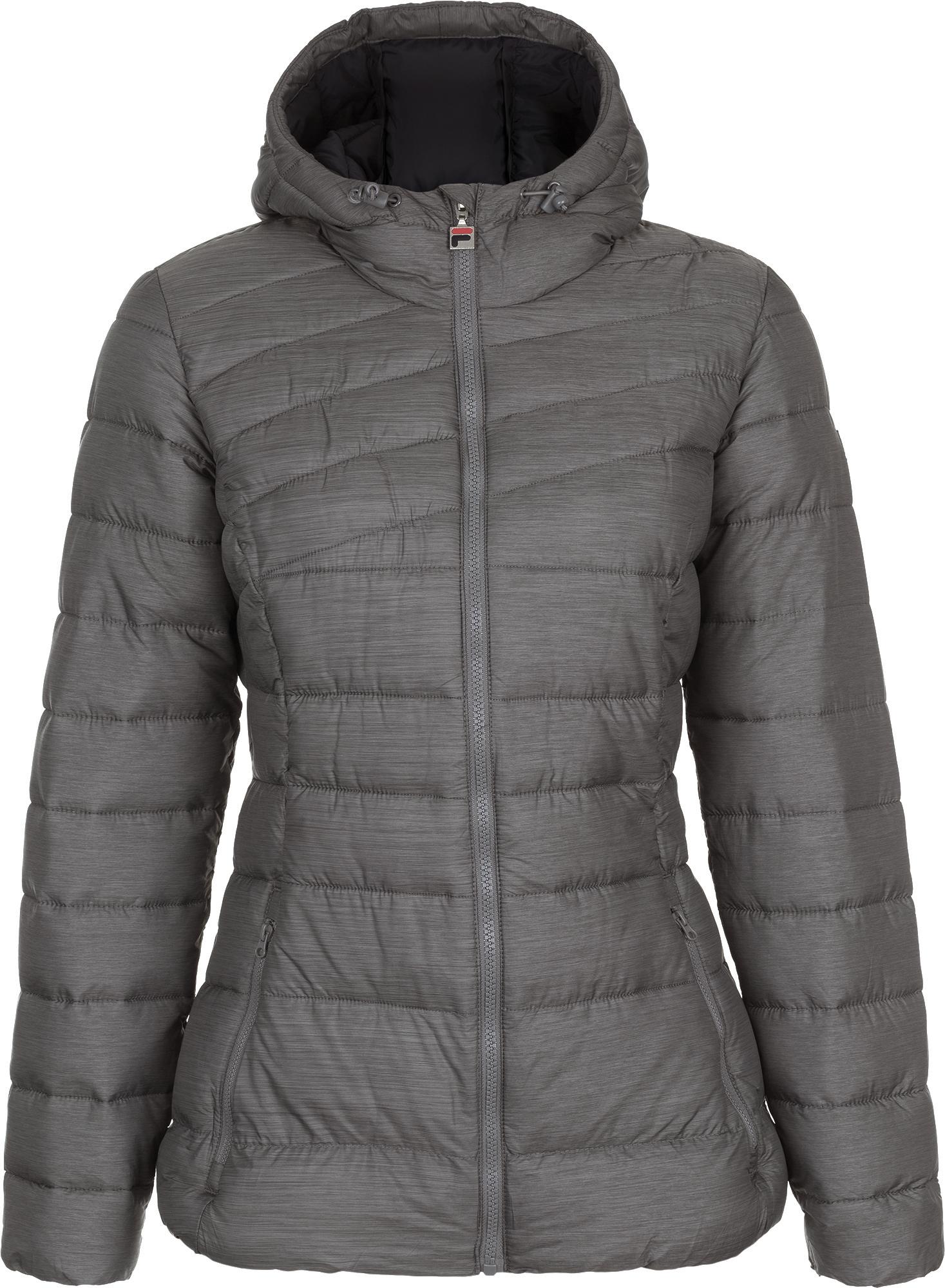 Fila Куртка утепленная женская Fila