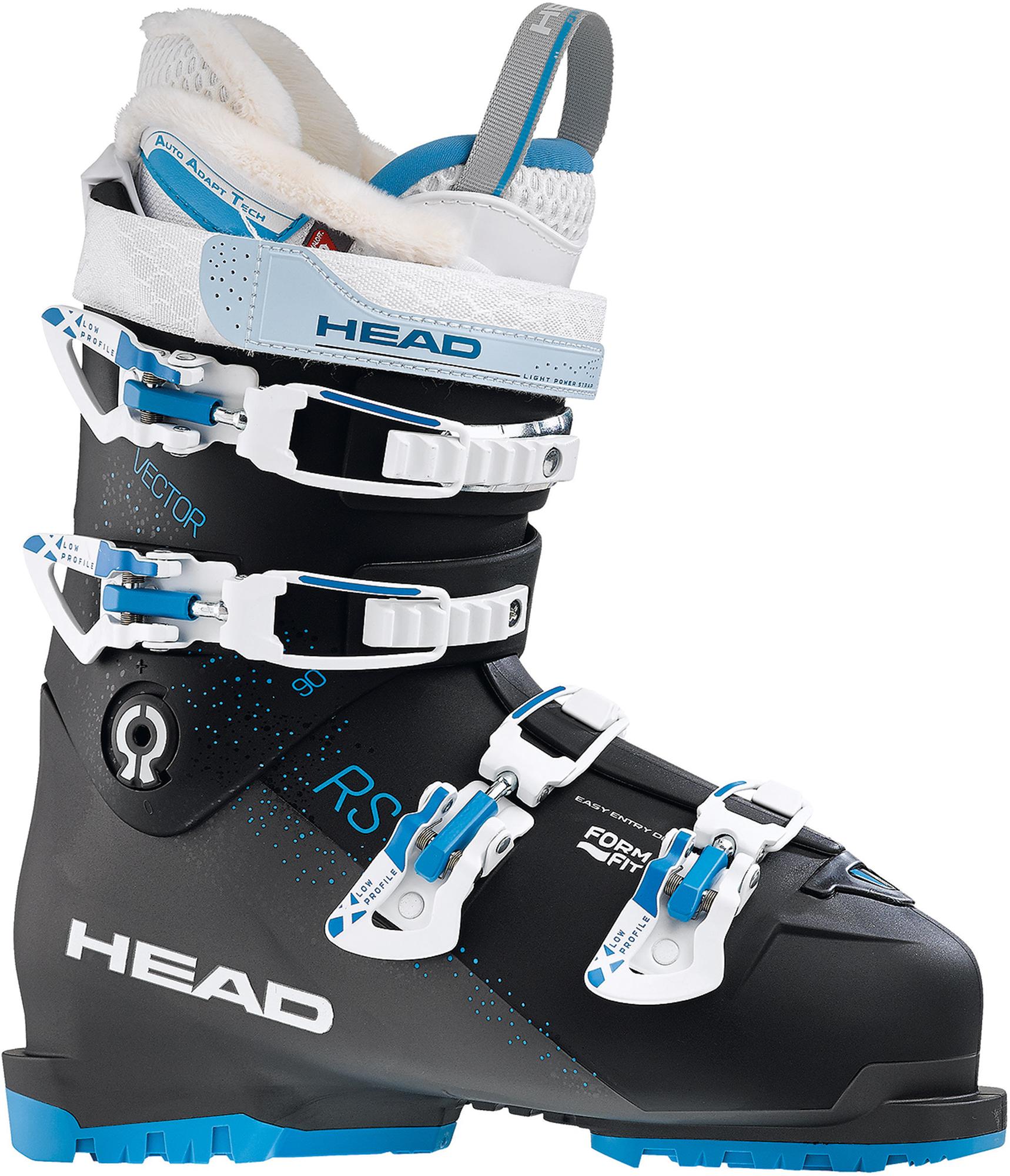 Head Ботинки горнолыжные женские Head Vector RS 90 W, размер 40