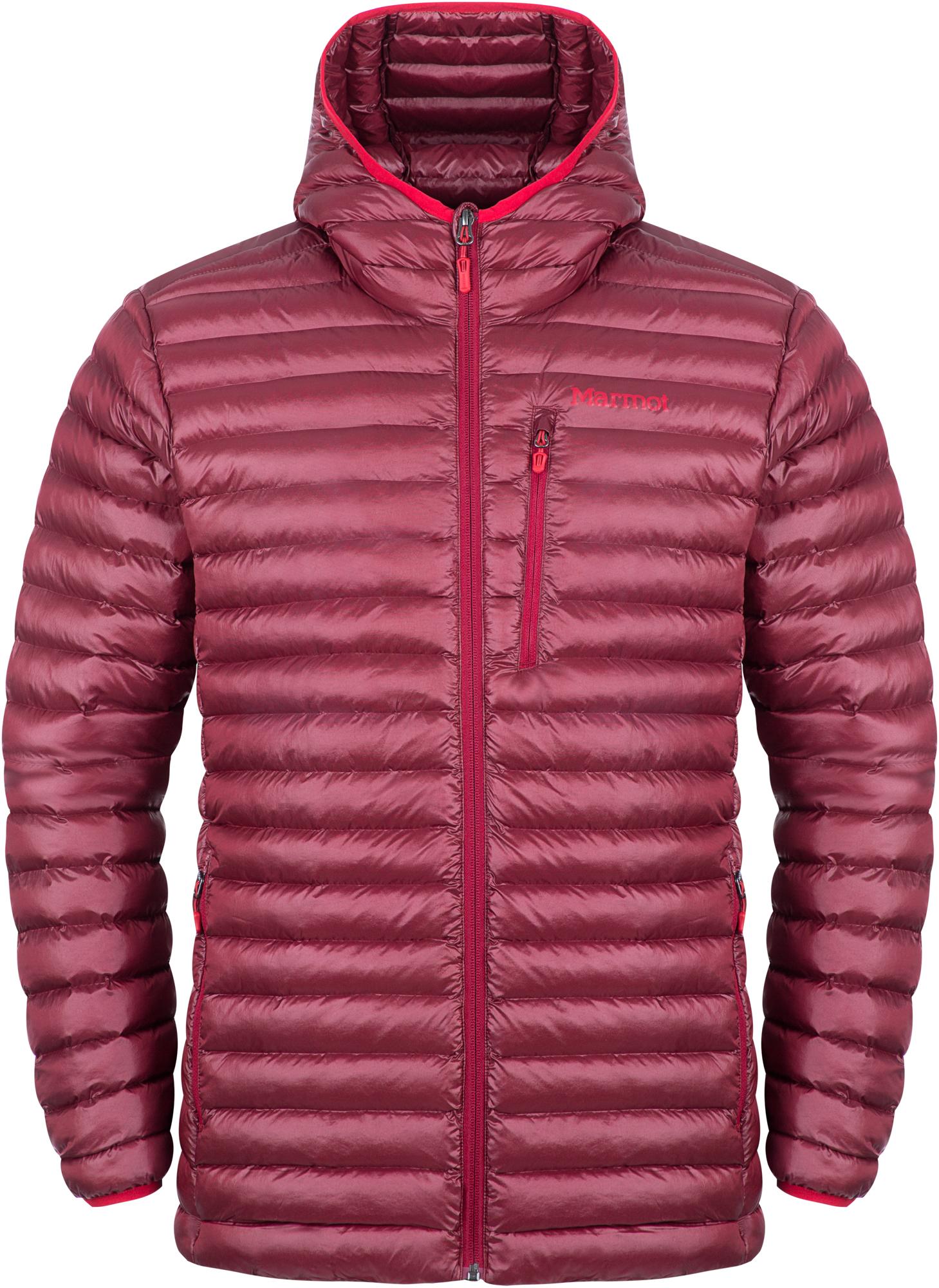 Marmot Куртка утепленная мужская Avant Featherless Hoody, размер 58-60