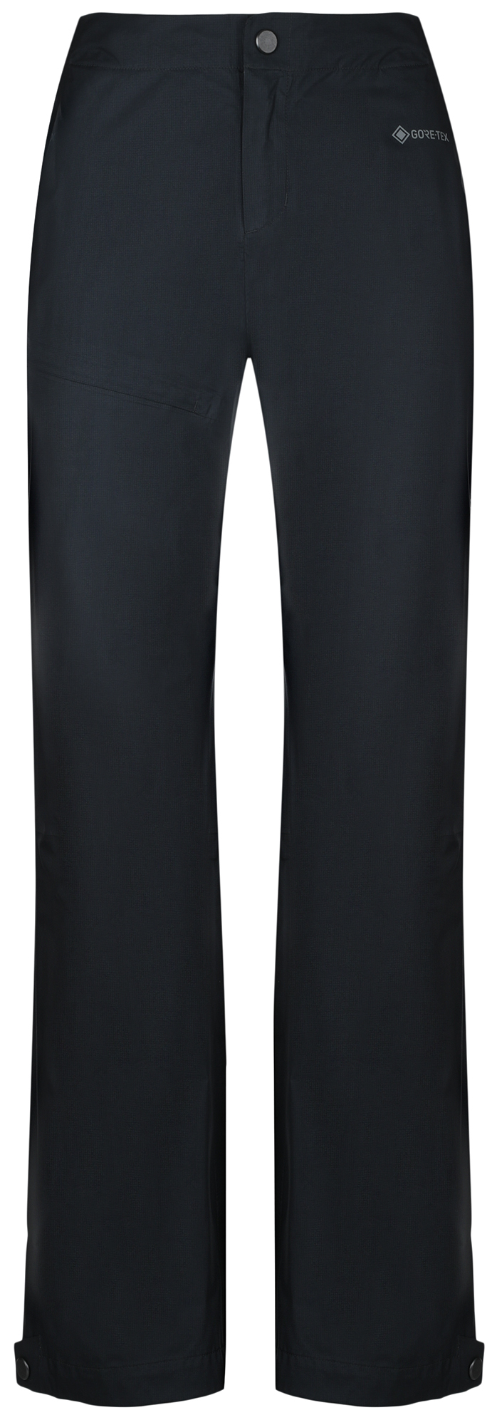 Брюки женские Mountain Hardwear Exposure/2™ Gore-Tex® Paclite Plus, размер 48 mountain hardwear брюки мужские mountain hardwear exposure 2™ gore tex paclite® stretch размер 48