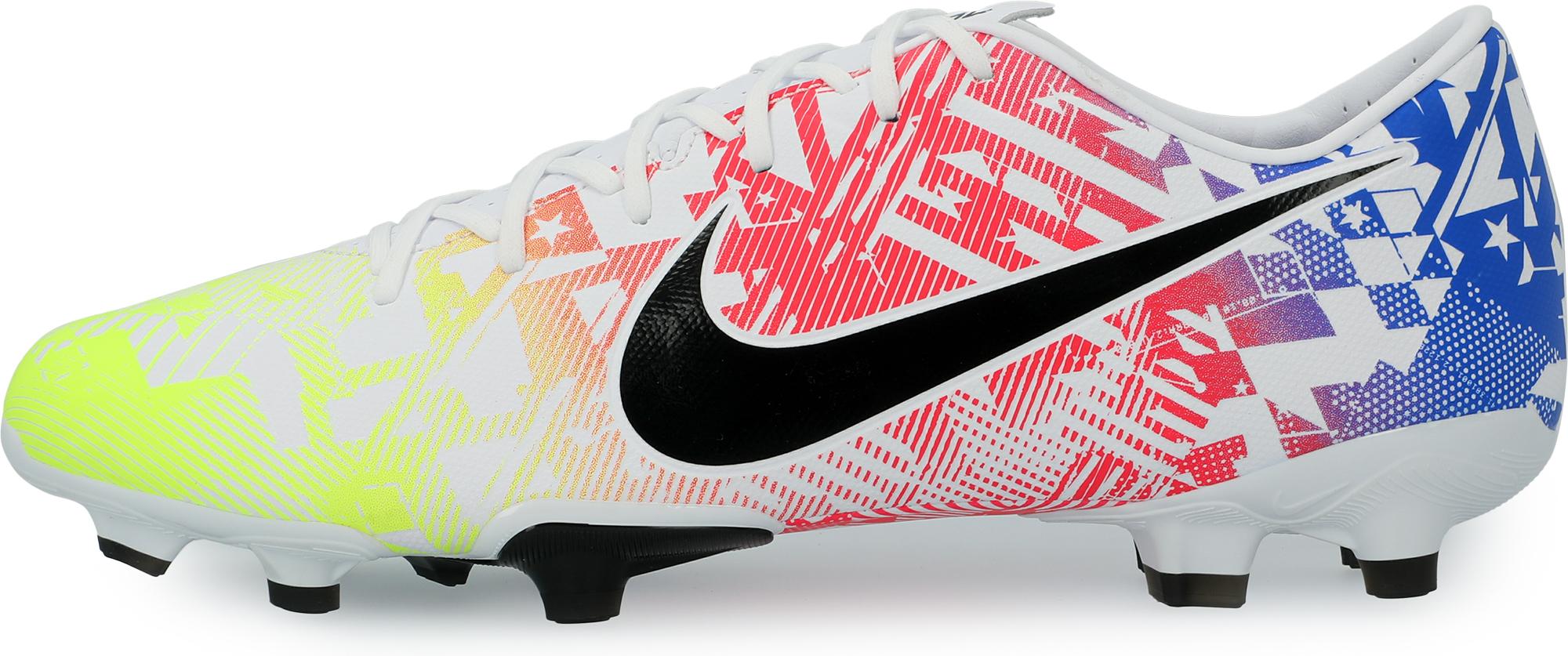 Фото - Nike Бутсы мужские Nike Vapor 13 Academy, размер 41.5 шиповки детские nike vapor 13 academy neymar tf at8144 104