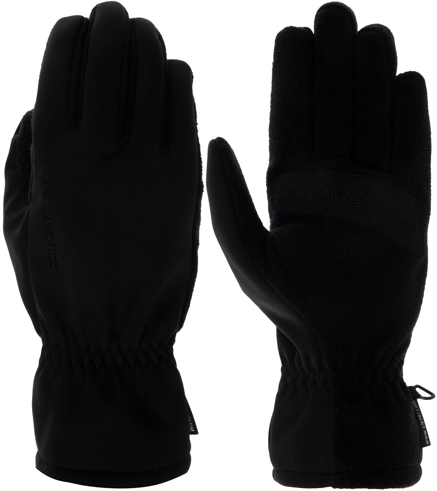Ziener Перчатки Ziener, размер 9