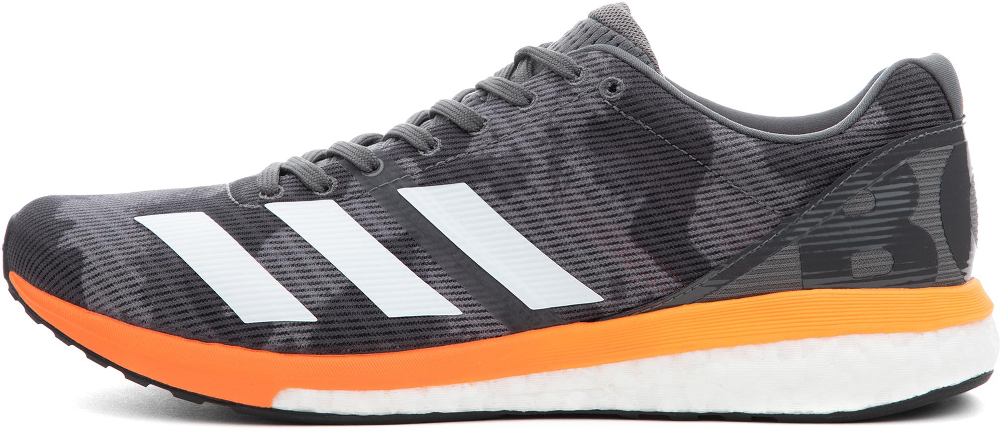 Adidas Кроссовки мужские Adidas BOSTON, размер 40,5 цена