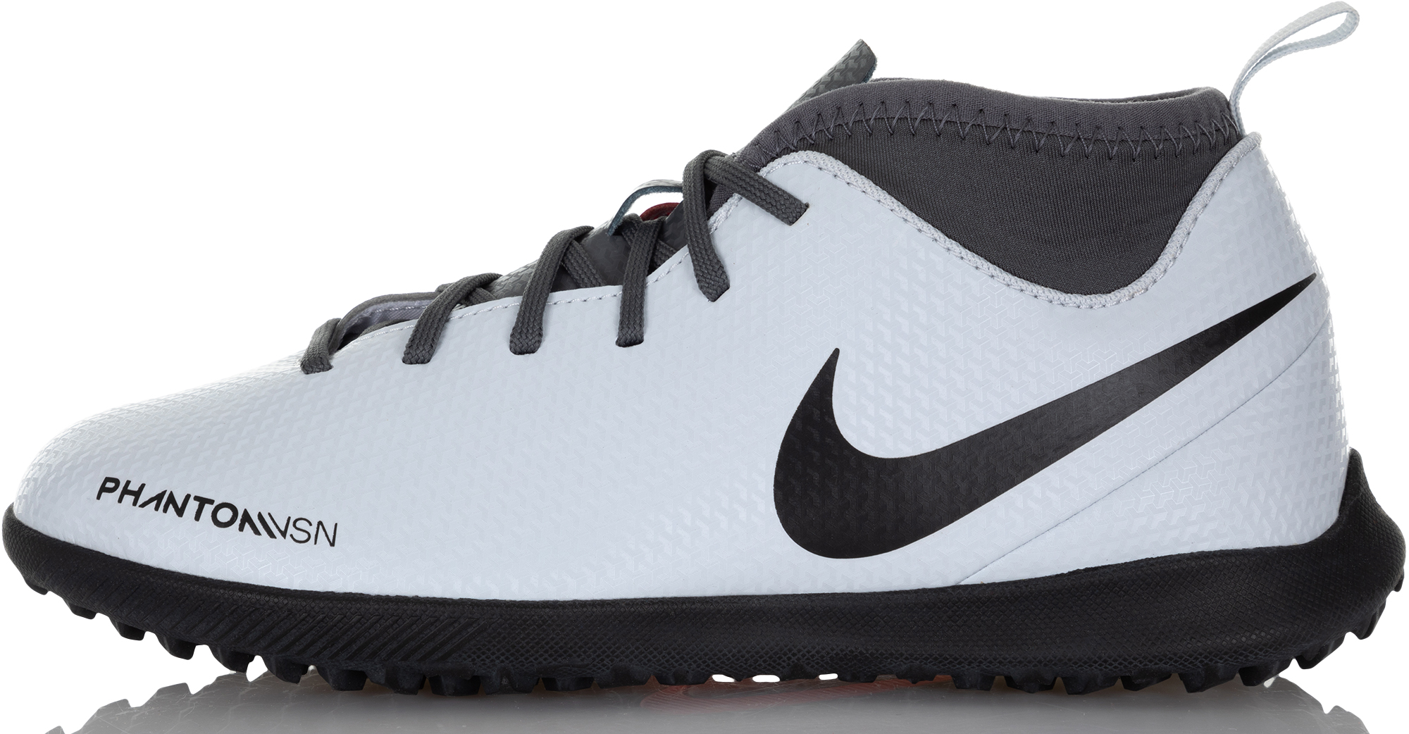 Nike Бутсы для мальчиков Nike Phantom Vision Club DF TF, размер 36,5 цена