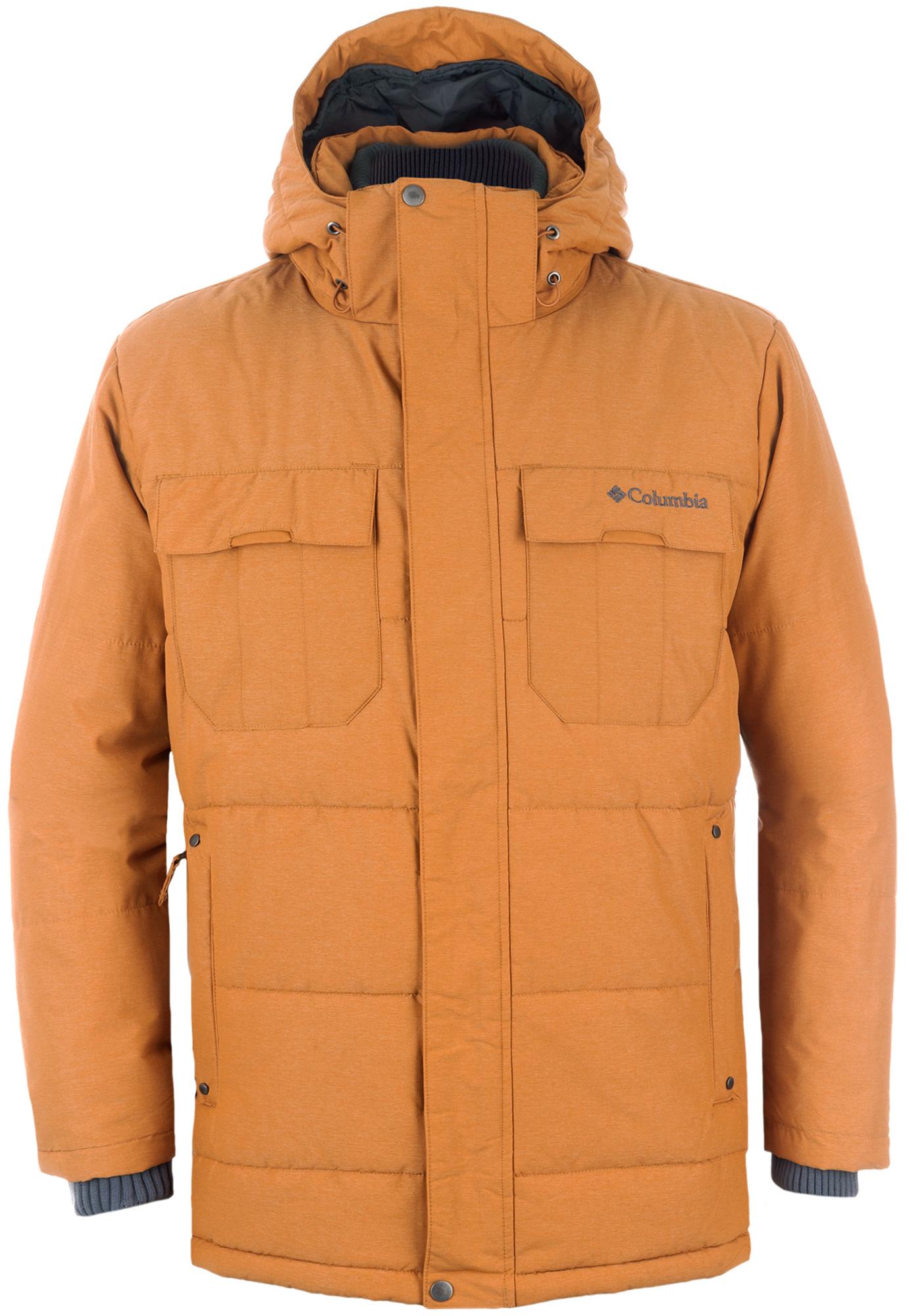 Columbia Куртка утепленная мужская Columbia Mount Tabor columbia куртка утепленная мужская columbia maguire place ii