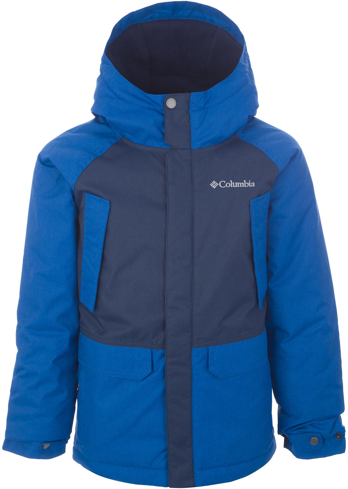 Columbia Куртка утепленная для мальчиков  Chesterbrook Insulated, размер 160-170