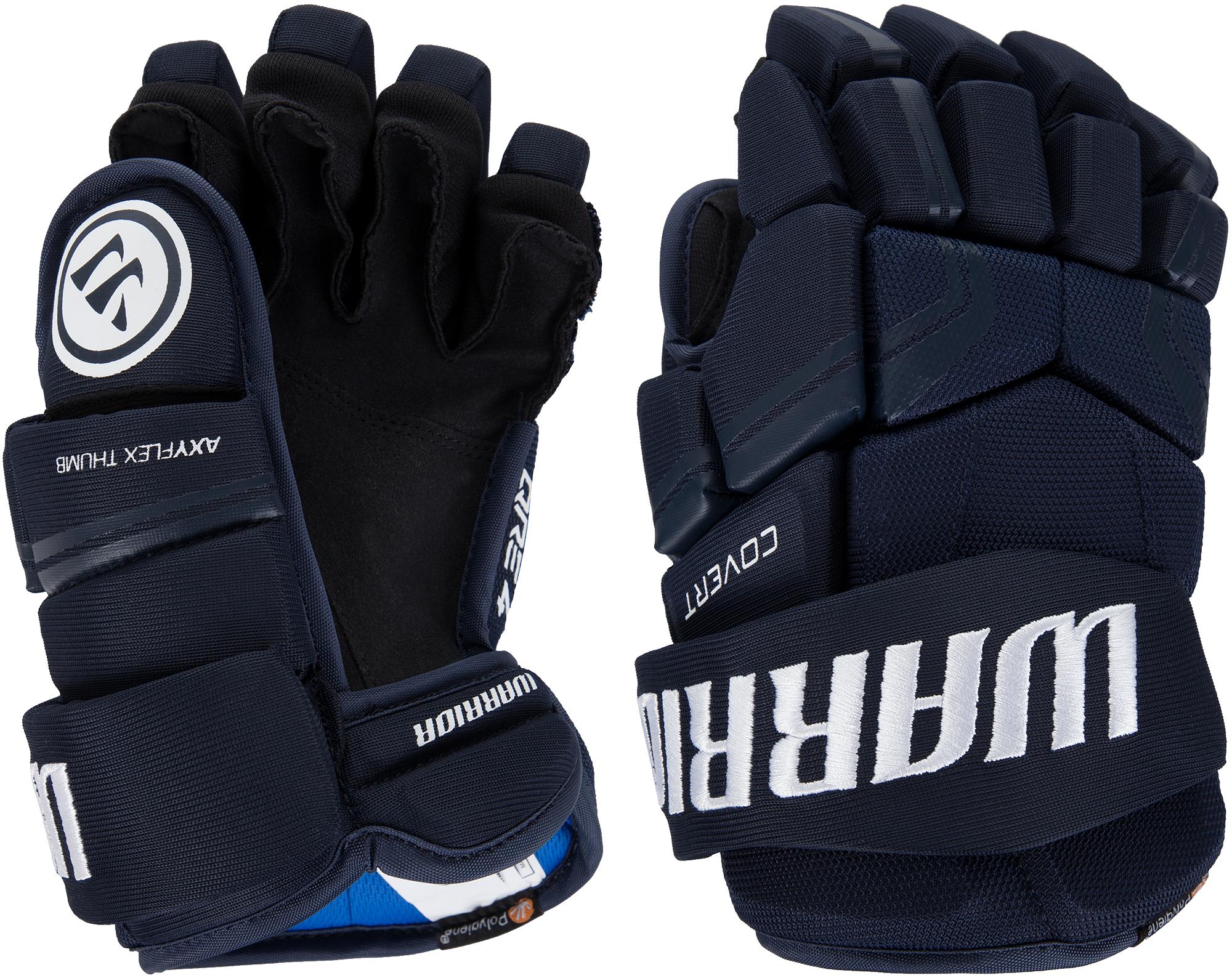 Warrior Перчатки хоккейные детские WARRIOR Covert QRE4