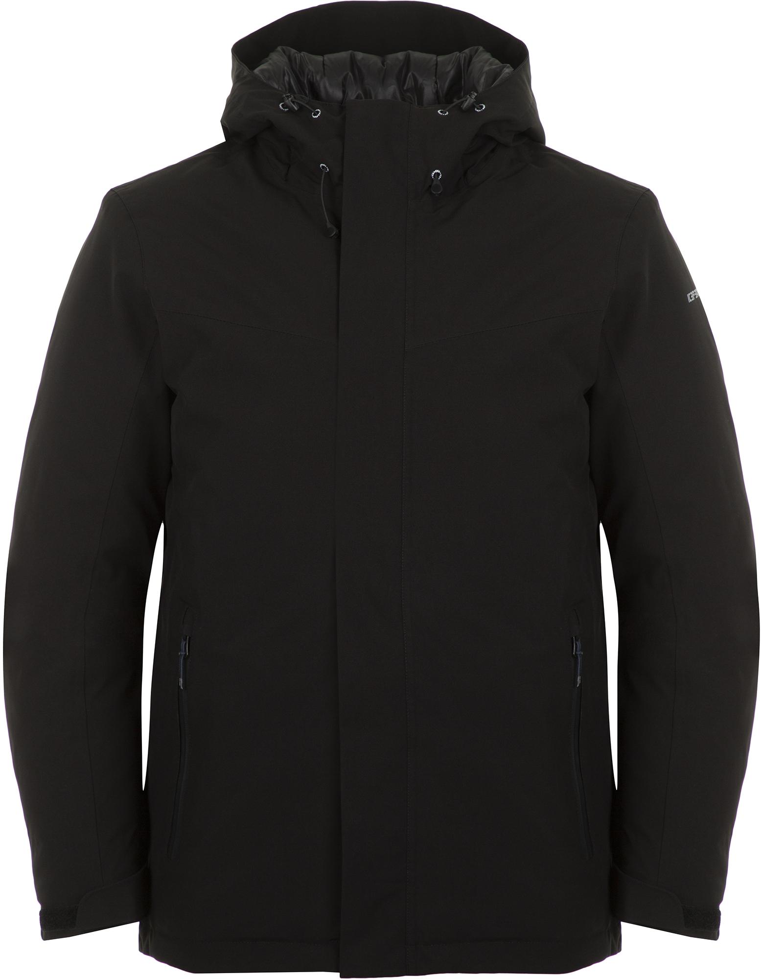 IcePeak Куртка утепленная мужская IcePeak Pinesdale, размер 52