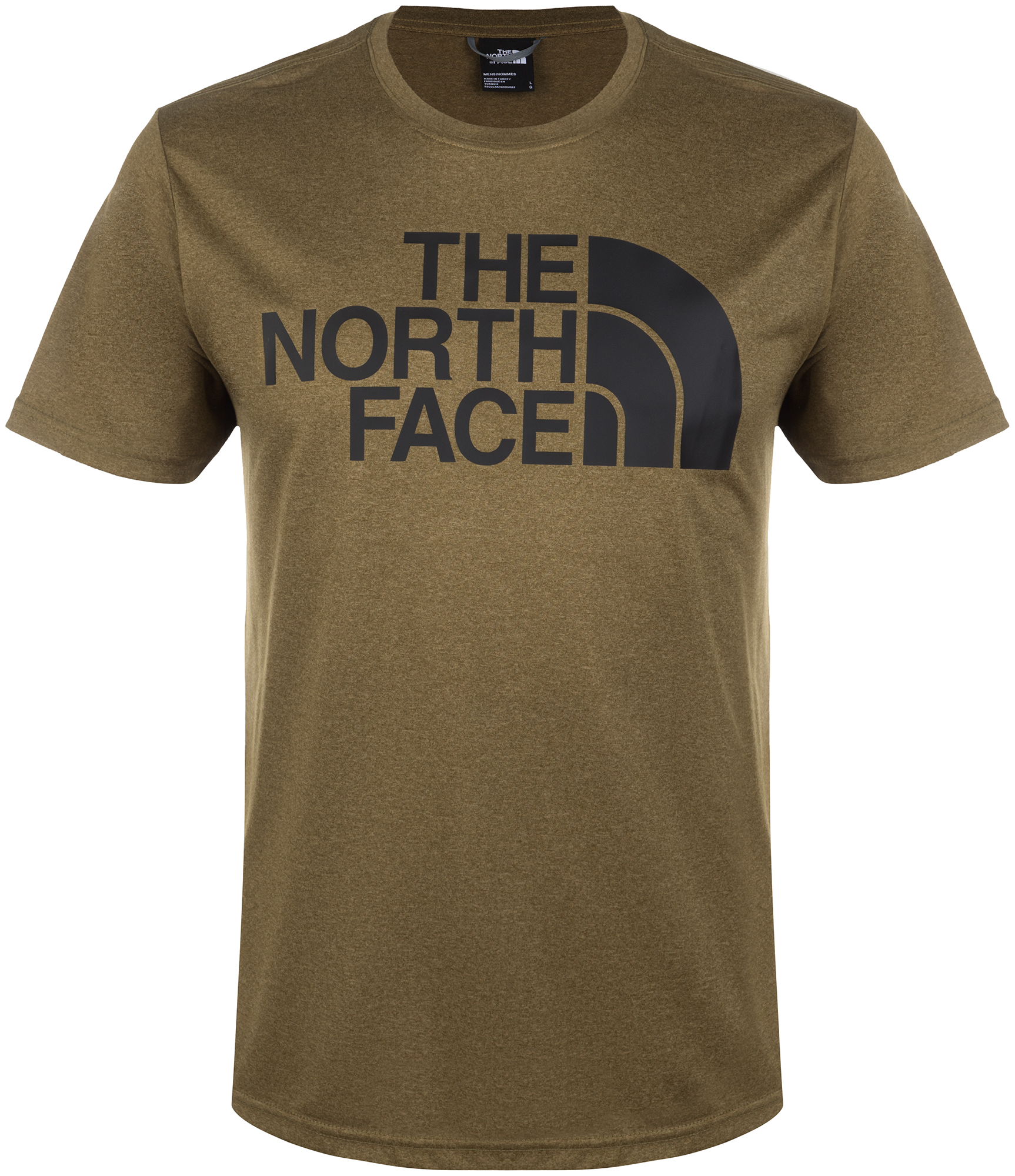 The North Face Футболка мужская The North Face Reaxion Easy, размер 48 футболка the north face the north face th016emanvy5