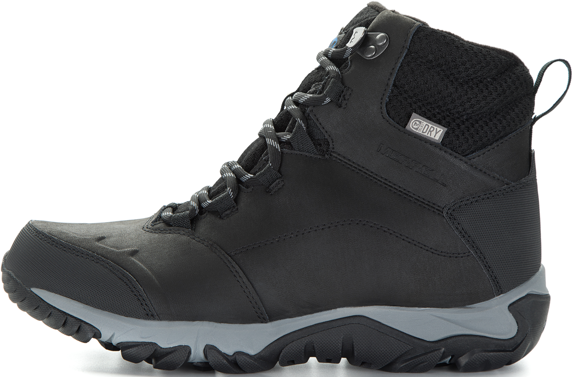 Merrell Ботинки утепленные мужские Thermo Fractal, размер 46