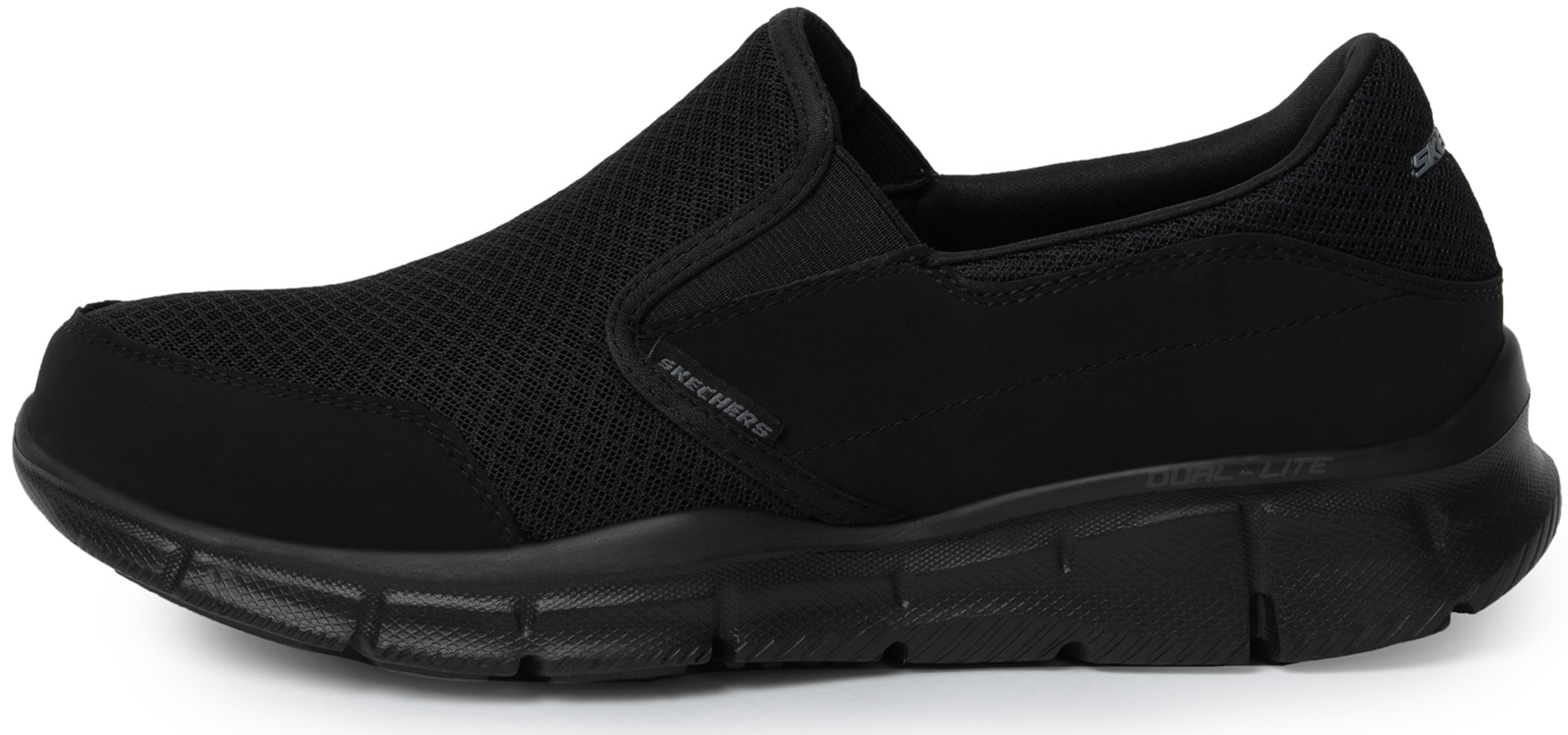 Skechers Слипоны мужские Skechers Equalizer-Persistent, размер 45 слипоны covani covani co012amauwb0