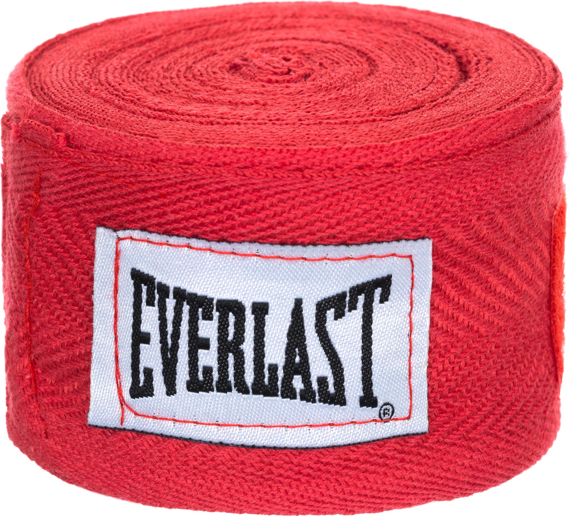 Everlast Бинты Everlast 3,5 м, 2 шт.