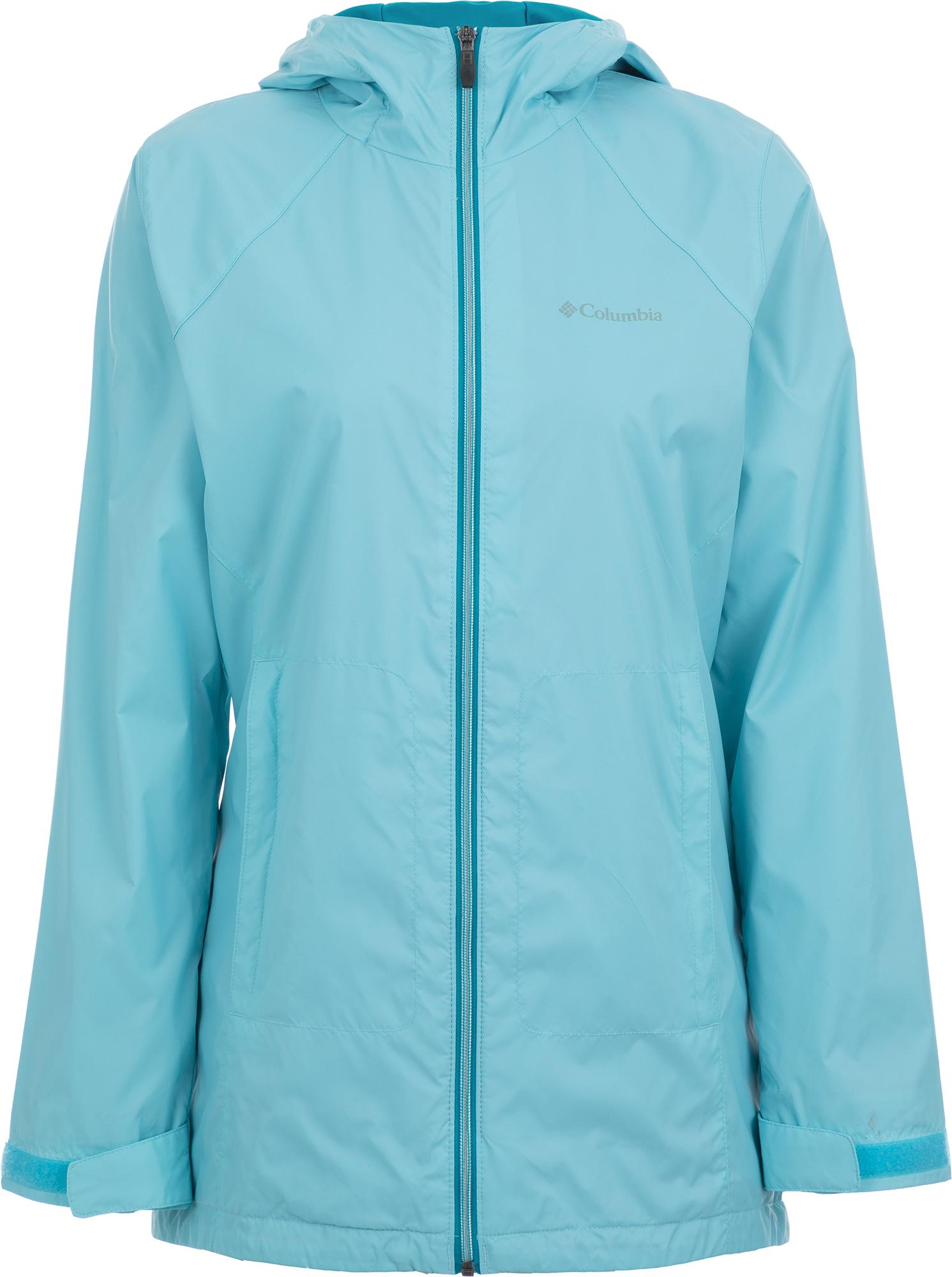 все цены на Columbia Куртка утепленная женская Columbia Switchback Lined, размер 52-54 онлайн