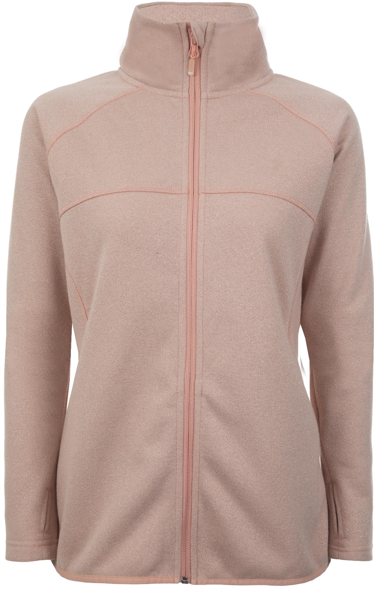 Roxy Джемпер женский Roxy Harmony Shimmer, размер 46-48 roxy куртка женская roxy jetty размер 46 48