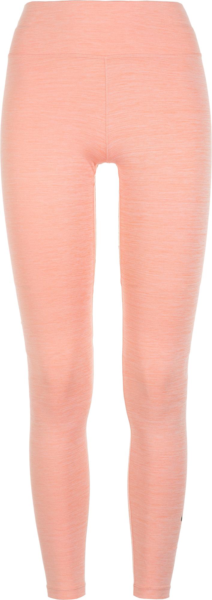 Nike Легинсы женские Nike All-In, размер 46-48 леггинсы женские nike sportswear leggings цвет серый 883657 036 размер m 46 48