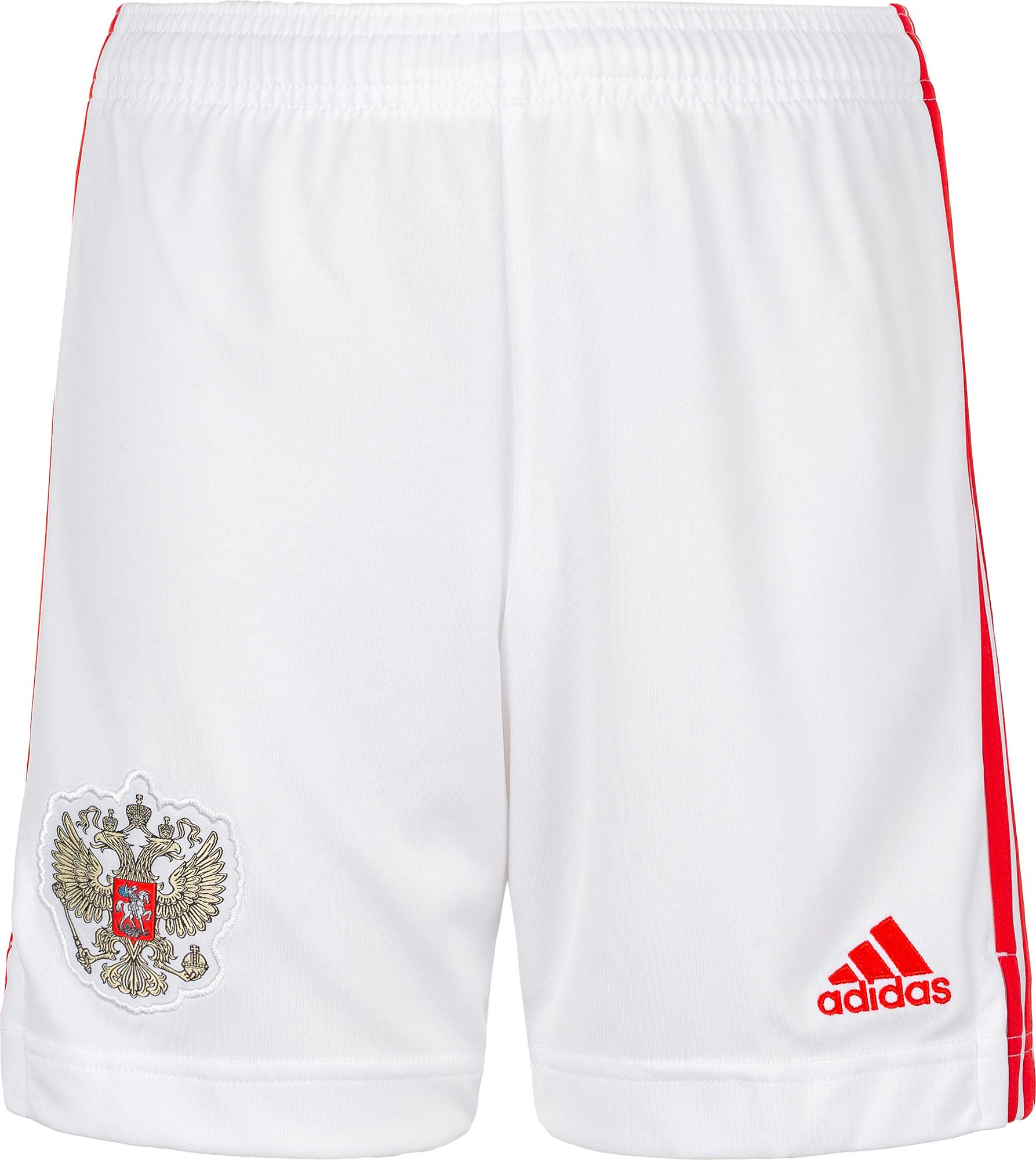 Adidas Домашняя форма сборной России для мальчиков, Adidas, размер 176