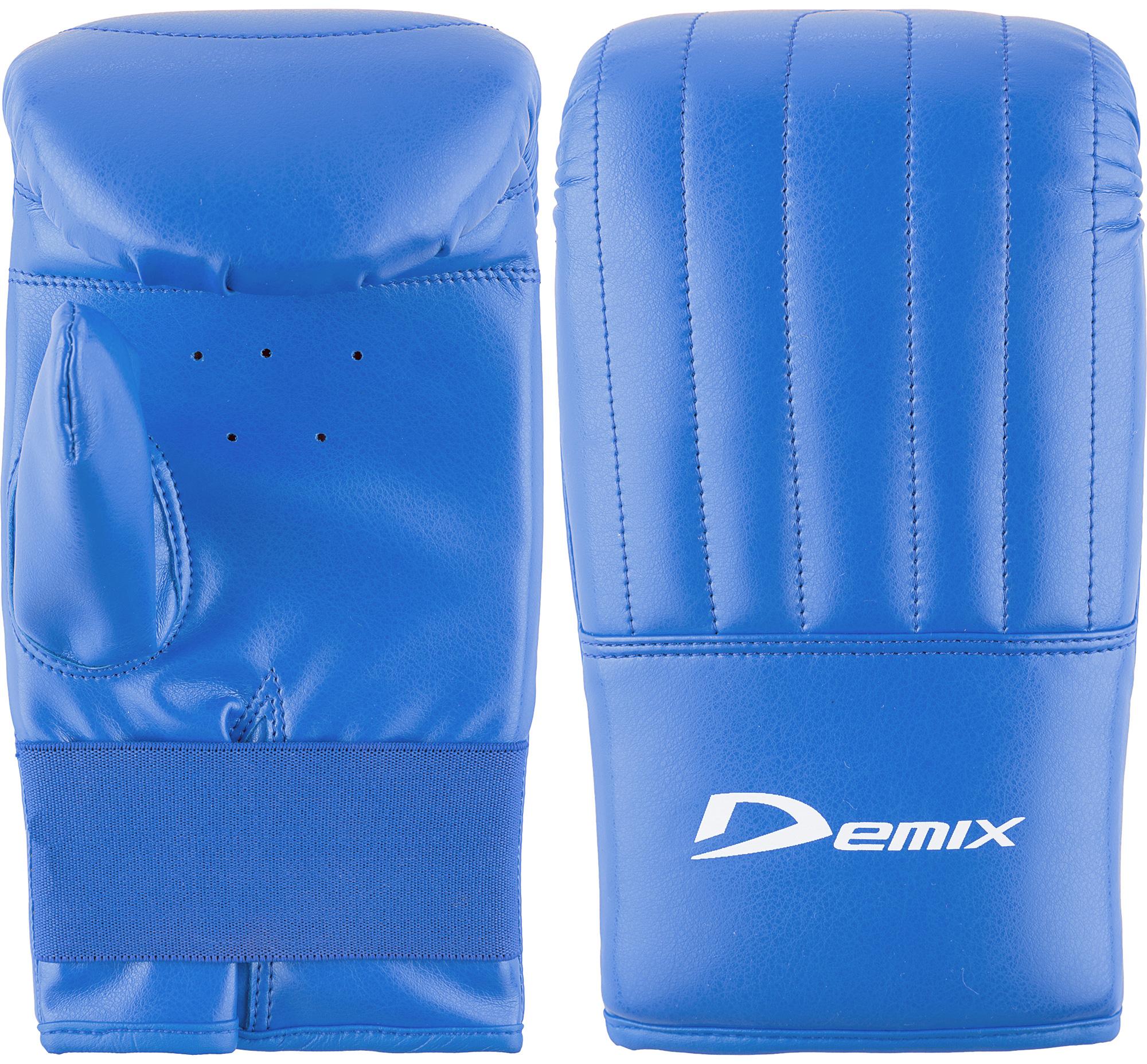Demix Перчатки снарядные Demix, размер M-L цена