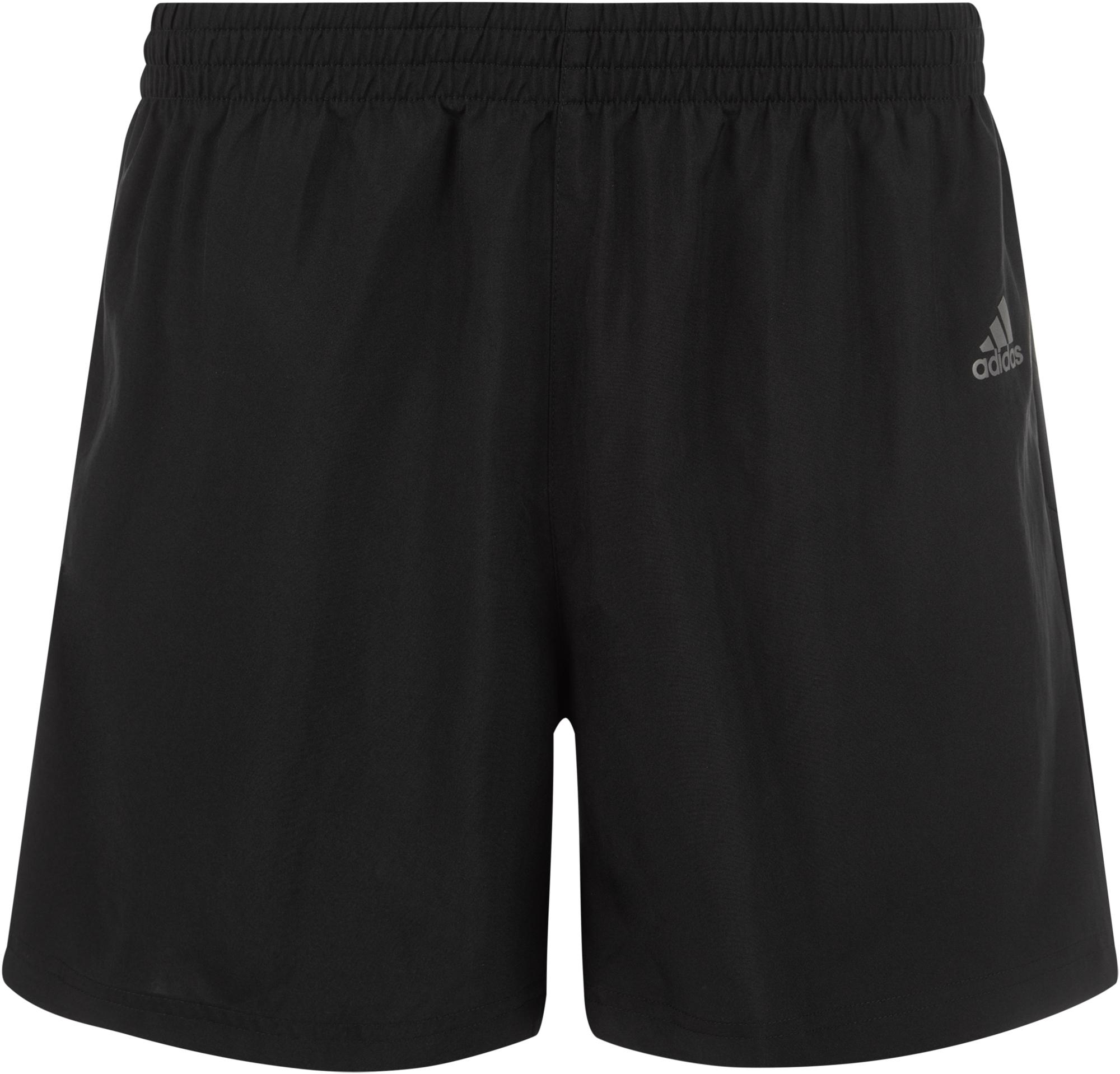 Adidas Шорты мужские adidas Own the Run, размер 56-58 шорты для тенниса мужские adidas uncontrol climachill цвет черный b45842 размер l 52 54