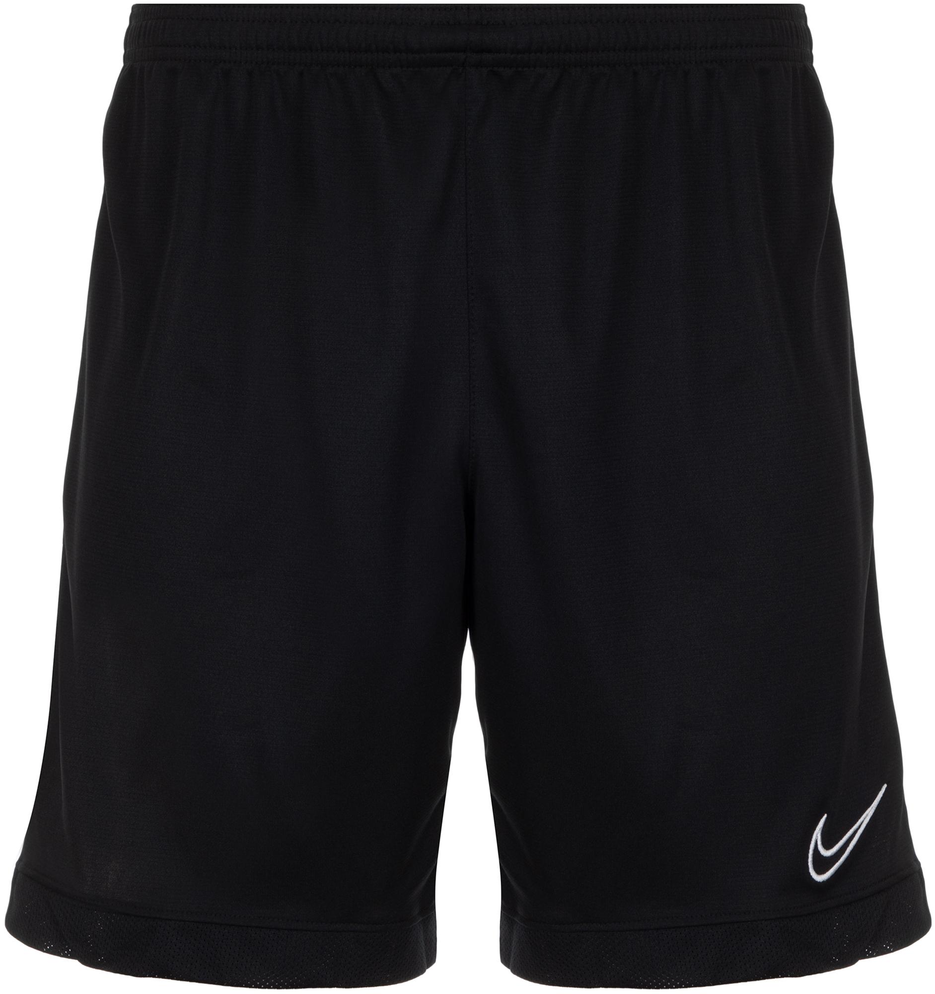 Nike Шорты мужские Dry Academy, размер 52-54