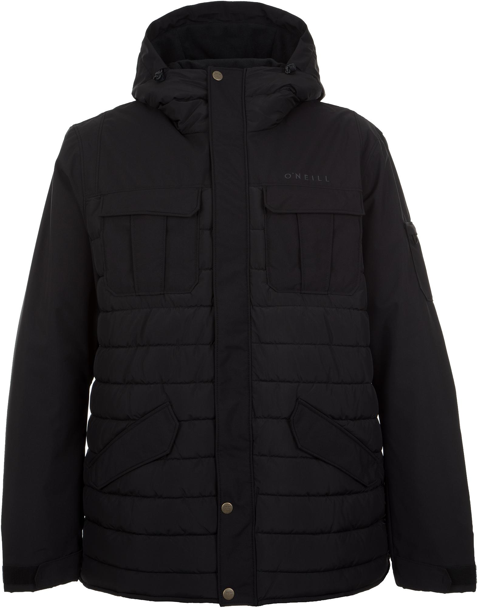 O'Neill Куртка утепленная мужская O'Neill Pm Sculpture, размер 46-48